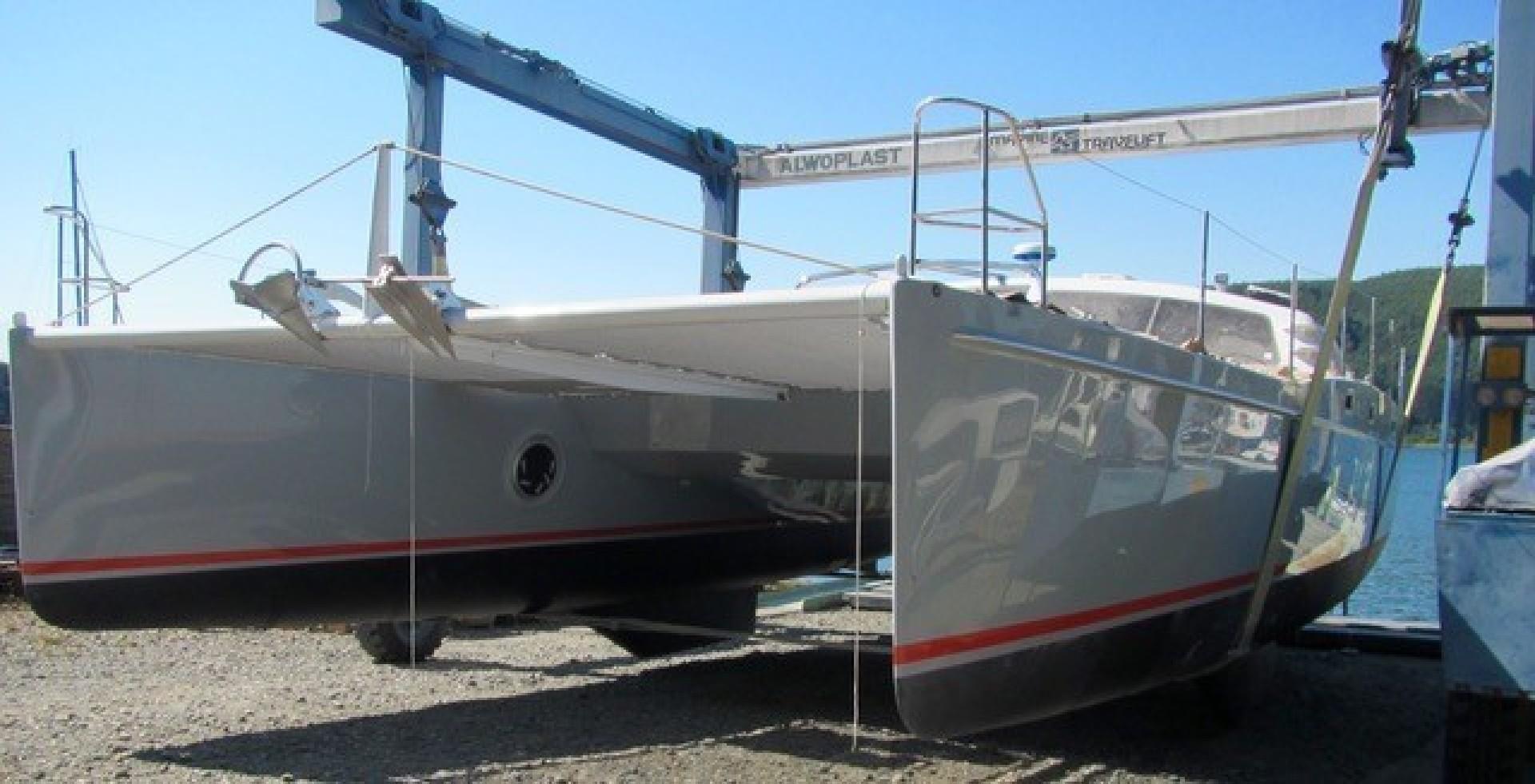 Atlantic-49 Catamaran 2018-Wabi Sabi Stuart-Florida-United States-1406859 | Thumbnail