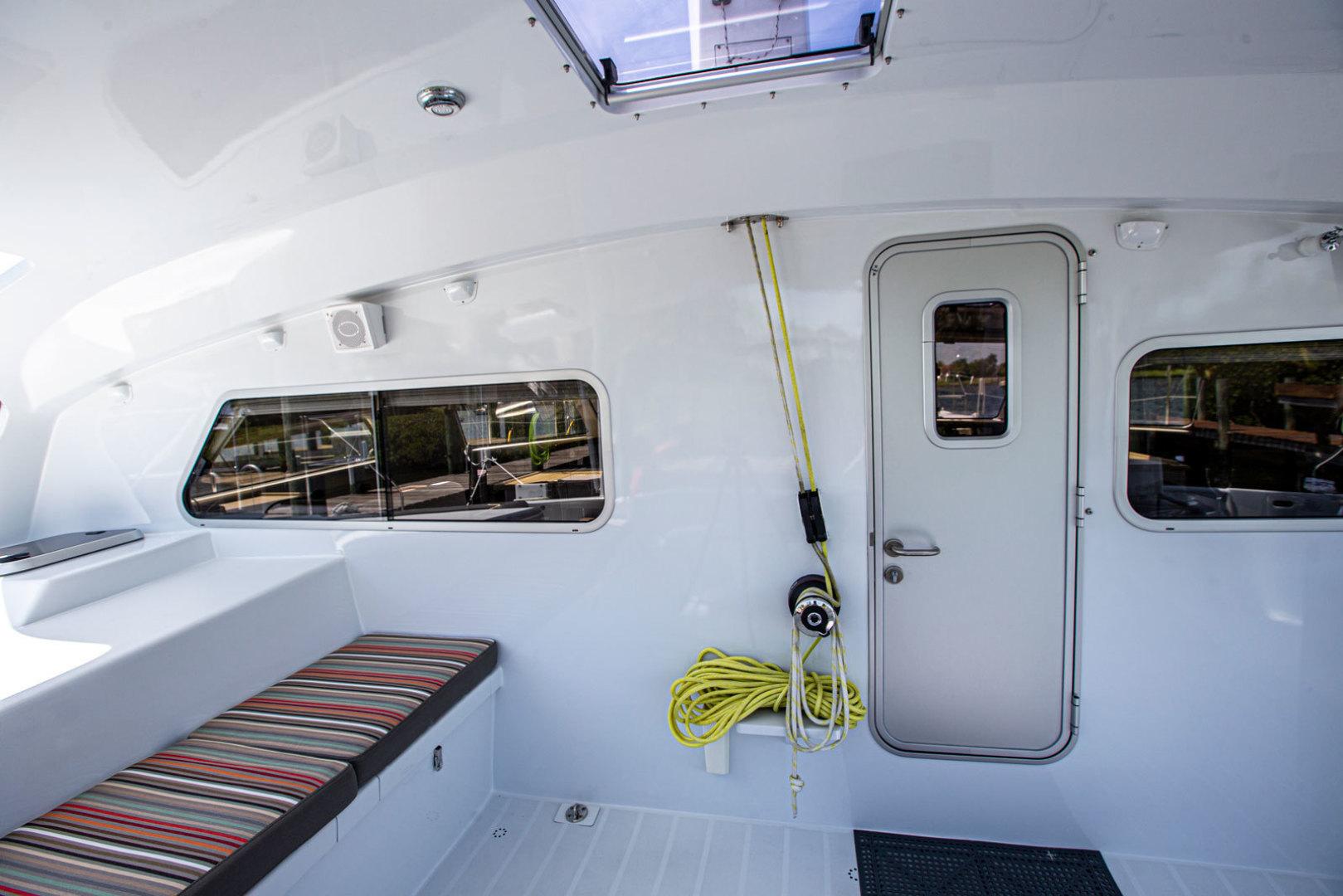 Atlantic-49 Catamaran 2018-Wabi Sabi Stuart-Florida-United States-1399260 | Thumbnail