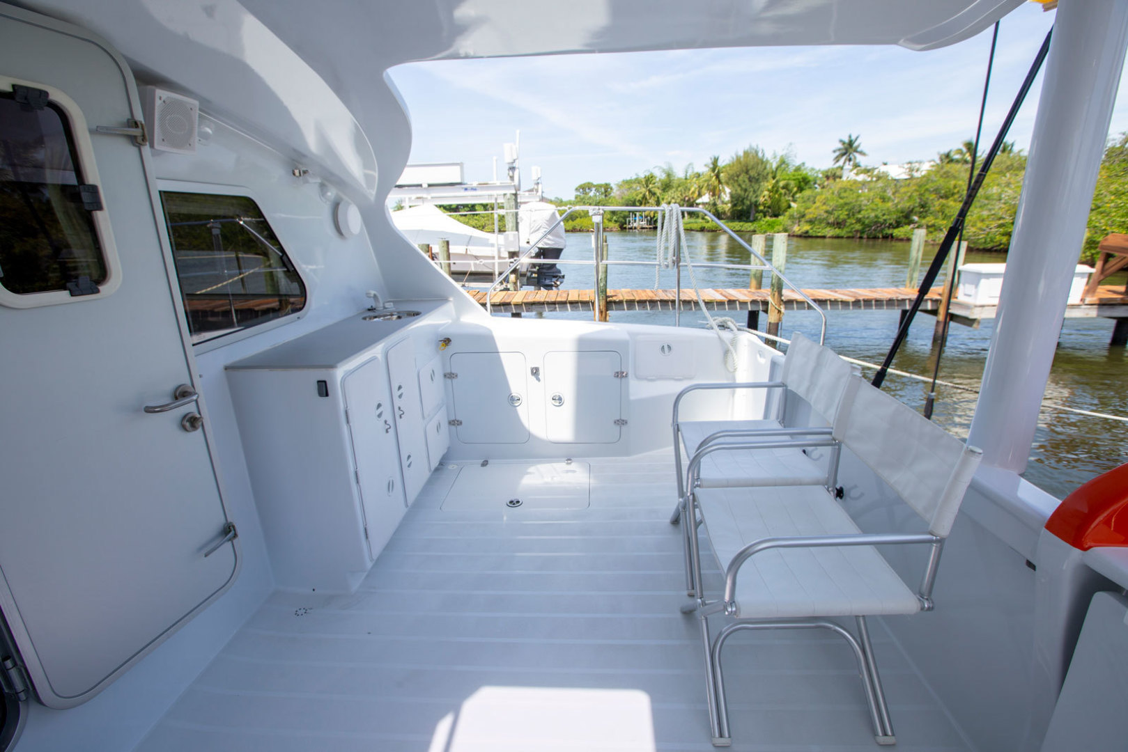 Atlantic-49 Catamaran 2018-Wabi Sabi Stuart-Florida-United States-1399256 | Thumbnail