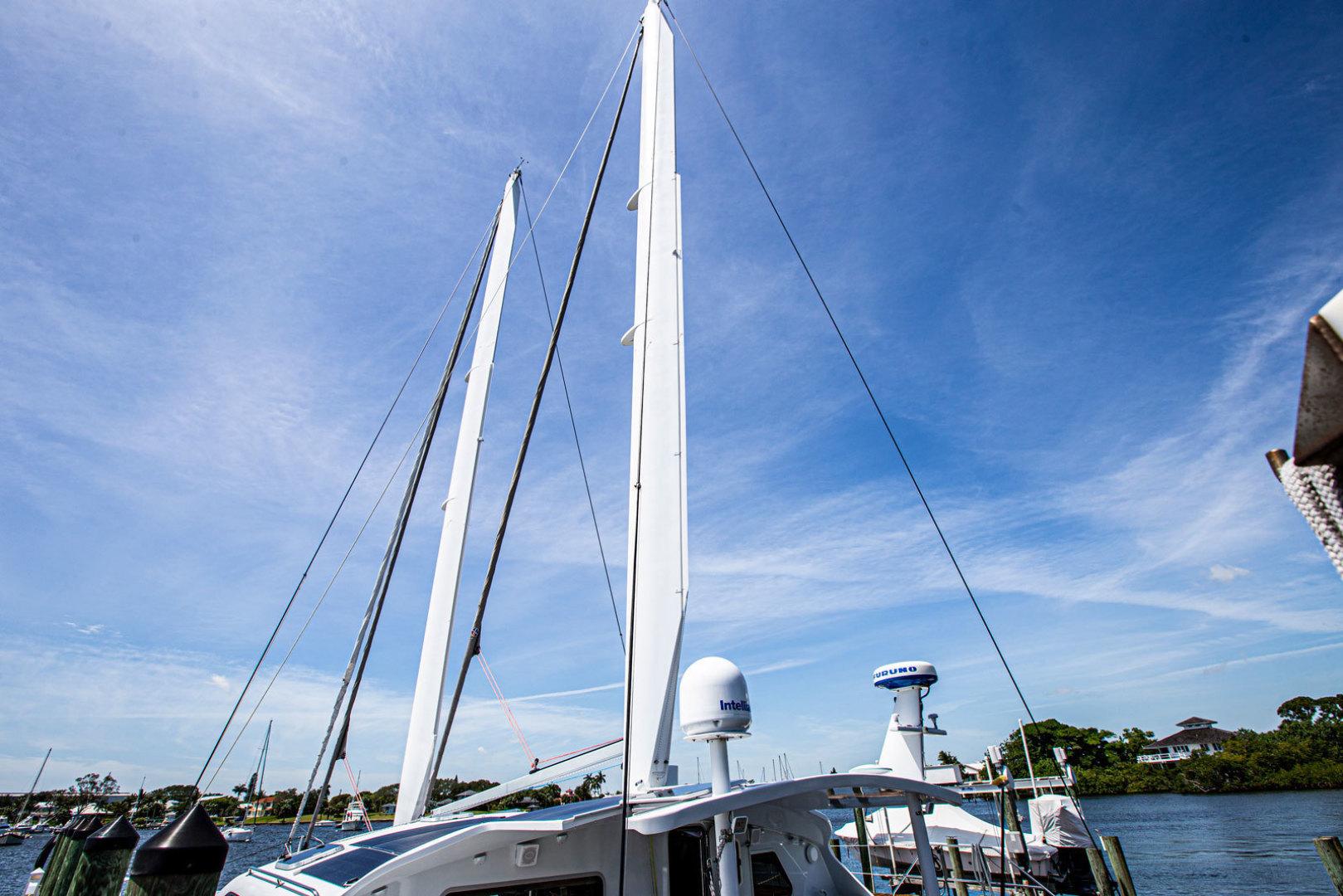Atlantic-49 Catamaran 2018-Wabi Sabi Stuart-Florida-United States-1399252 | Thumbnail