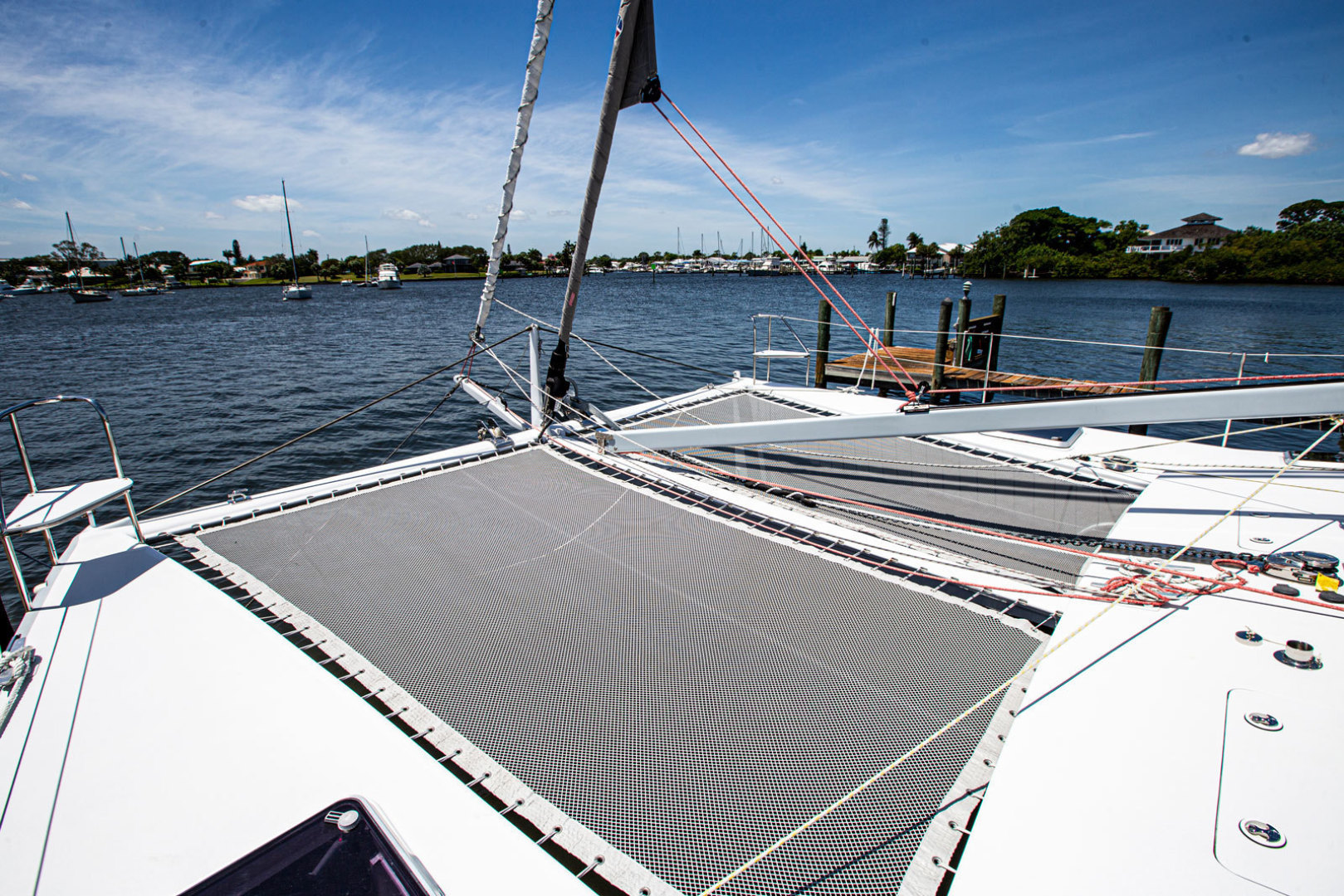 Atlantic-49 Catamaran 2018-Wabi Sabi Stuart-Florida-United States-1399300 | Thumbnail