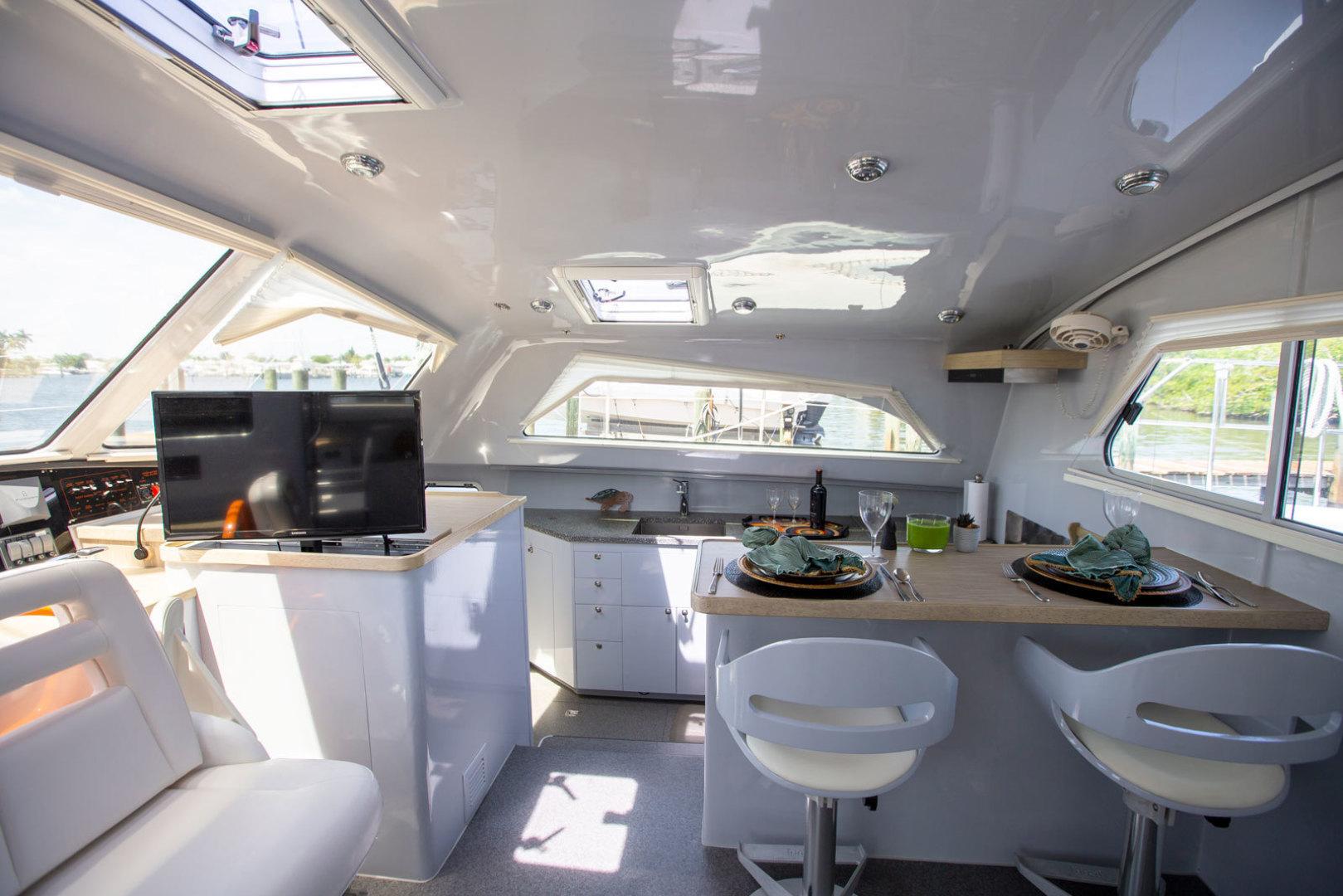 Atlantic-49 Catamaran 2018-Wabi Sabi Stuart-Florida-United States-1399274 | Thumbnail