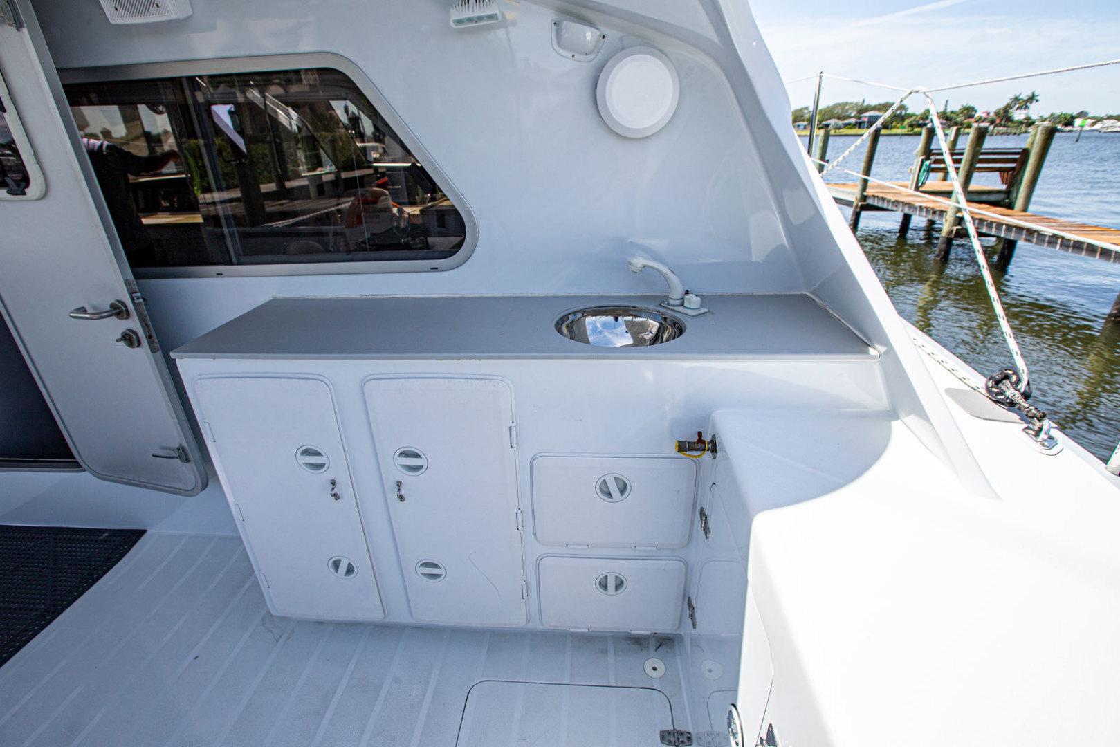 Atlantic-49 Catamaran 2018-Wabi Sabi Stuart-Florida-United States-1399257 | Thumbnail