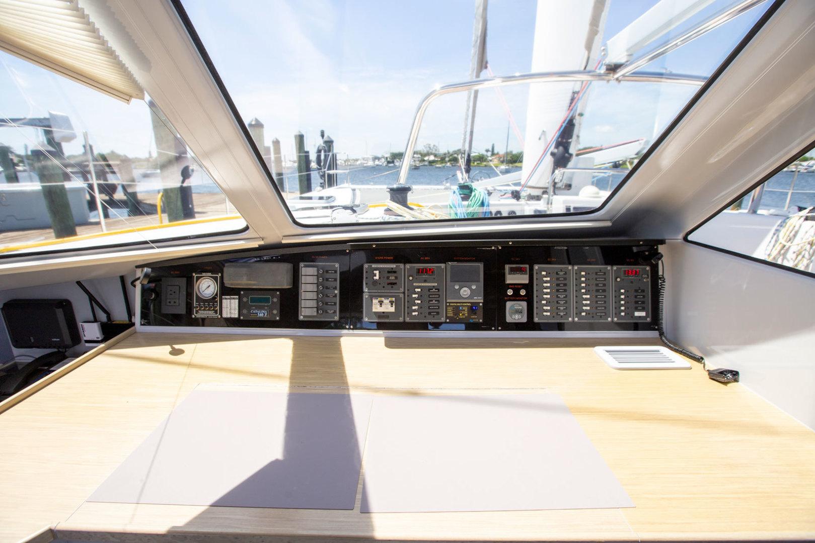 Atlantic-49 Catamaran 2018-Wabi Sabi Stuart-Florida-United States-1399269 | Thumbnail