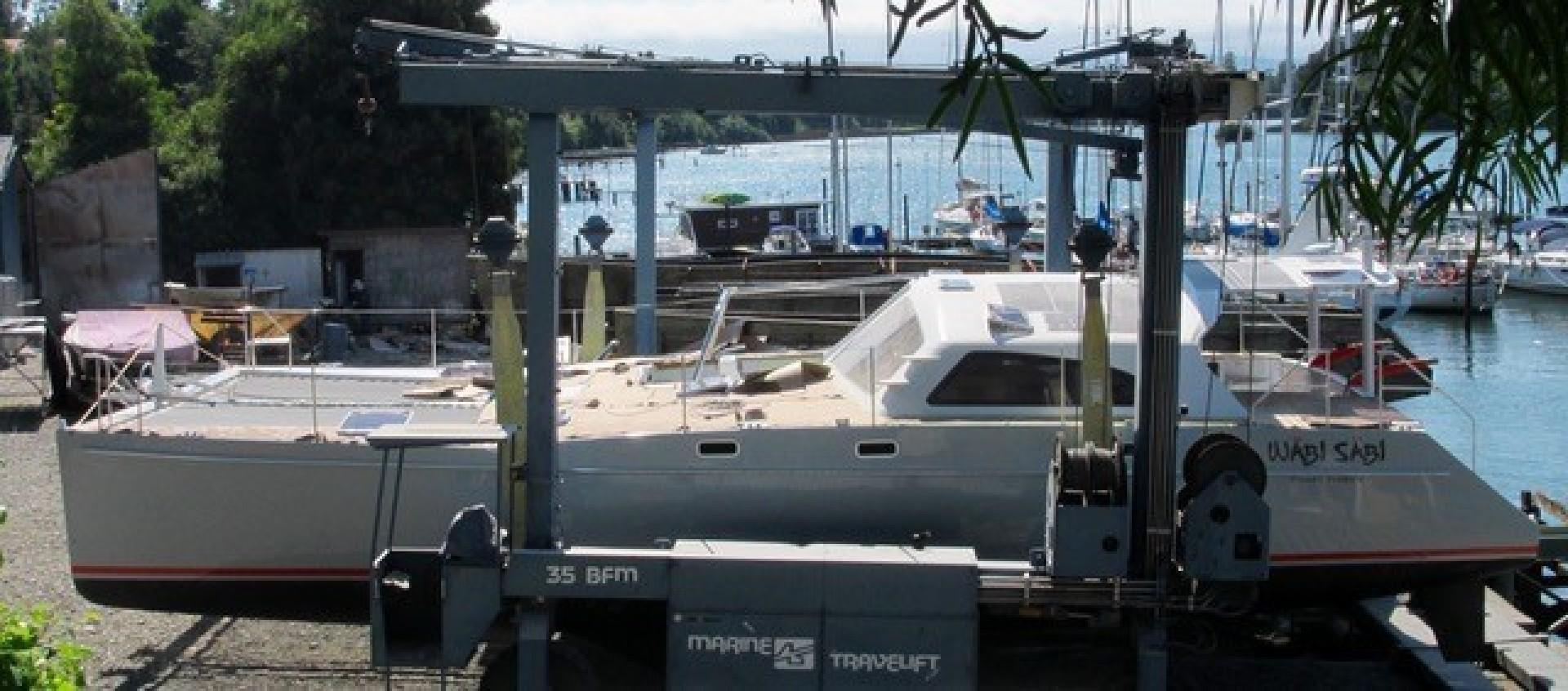 Atlantic-49 Catamaran 2018-Wabi Sabi Stuart-Florida-United States-1406861 | Thumbnail