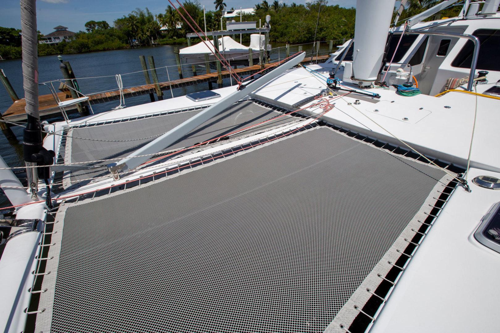 Atlantic-49 Catamaran 2018-Wabi Sabi Stuart-Florida-United States-1399304 | Thumbnail