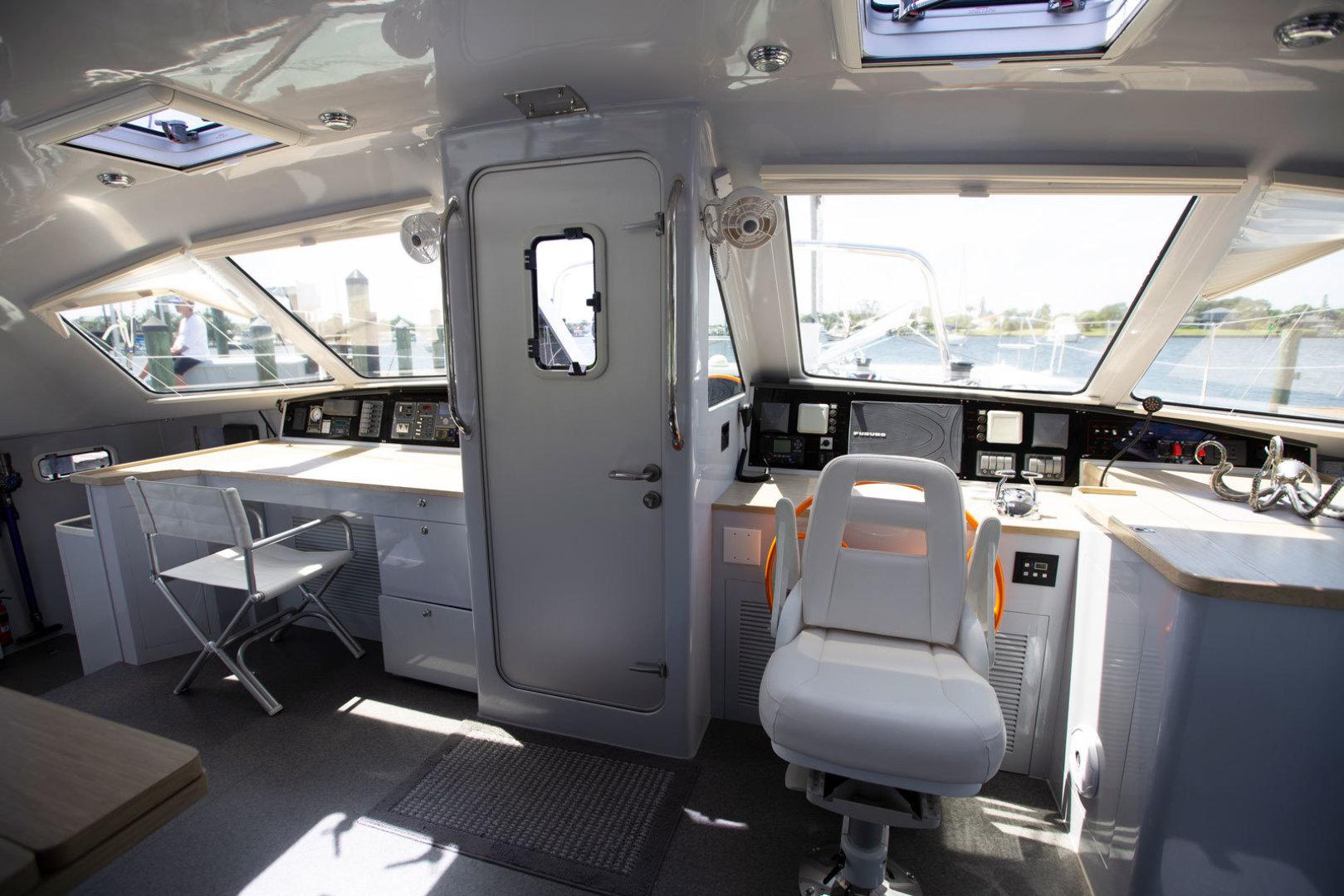 Atlantic-49 Catamaran 2018-Wabi Sabi Stuart-Florida-United States-1399265 | Thumbnail