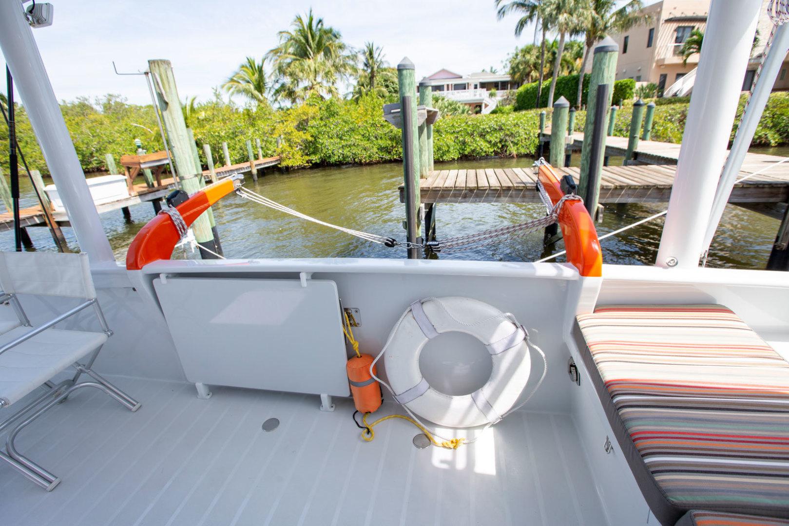 Atlantic-49 Catamaran 2018-Wabi Sabi Stuart-Florida-United States-1399248 | Thumbnail