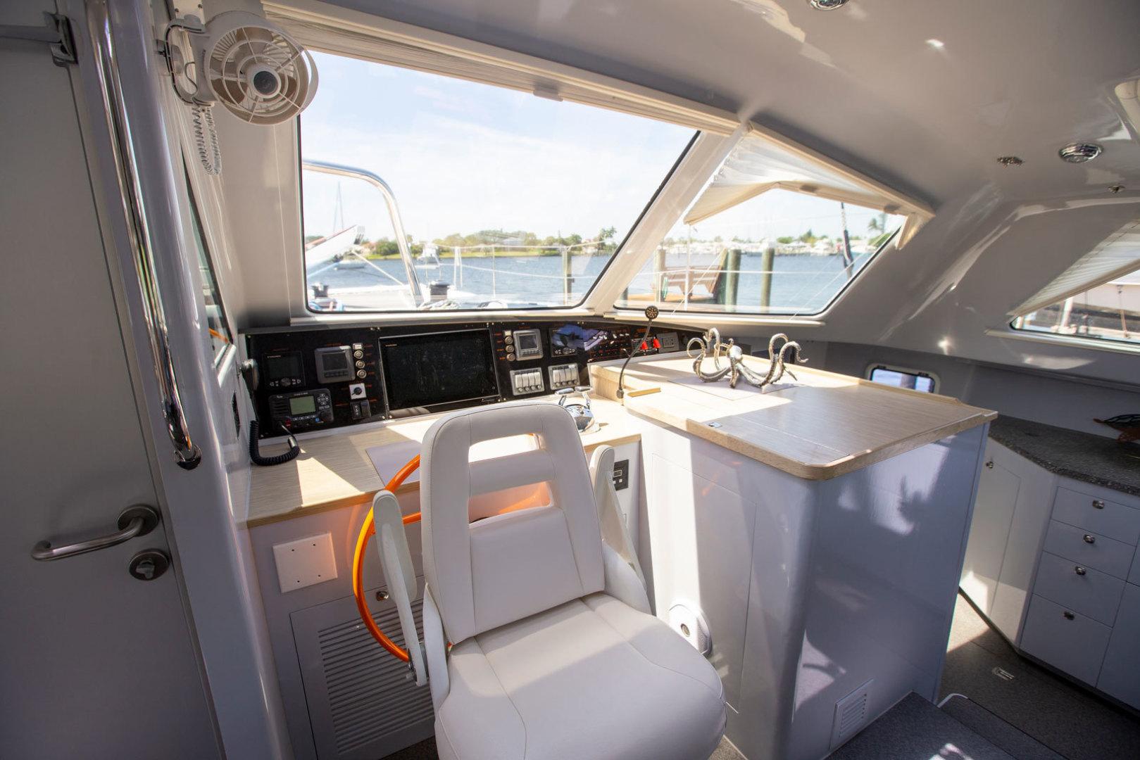 Atlantic-49 Catamaran 2018-Wabi Sabi Stuart-Florida-United States-1399270 | Thumbnail