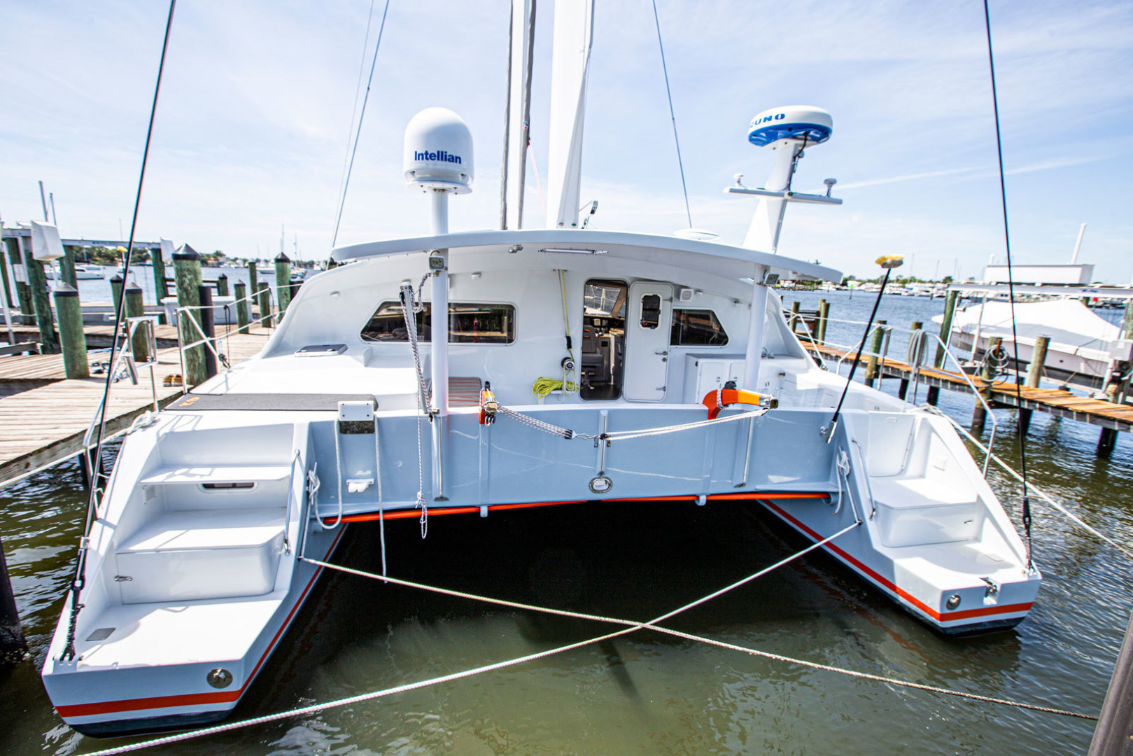 Atlantic-49 Catamaran 2018-Wabi Sabi Stuart-Florida-United States-1399254 | Thumbnail