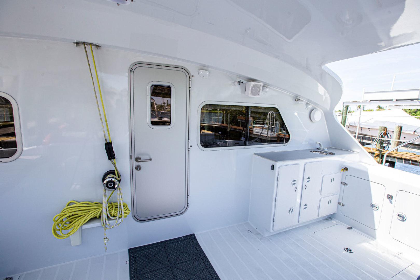 Atlantic-49 Catamaran 2018-Wabi Sabi Stuart-Florida-United States-1399259 | Thumbnail