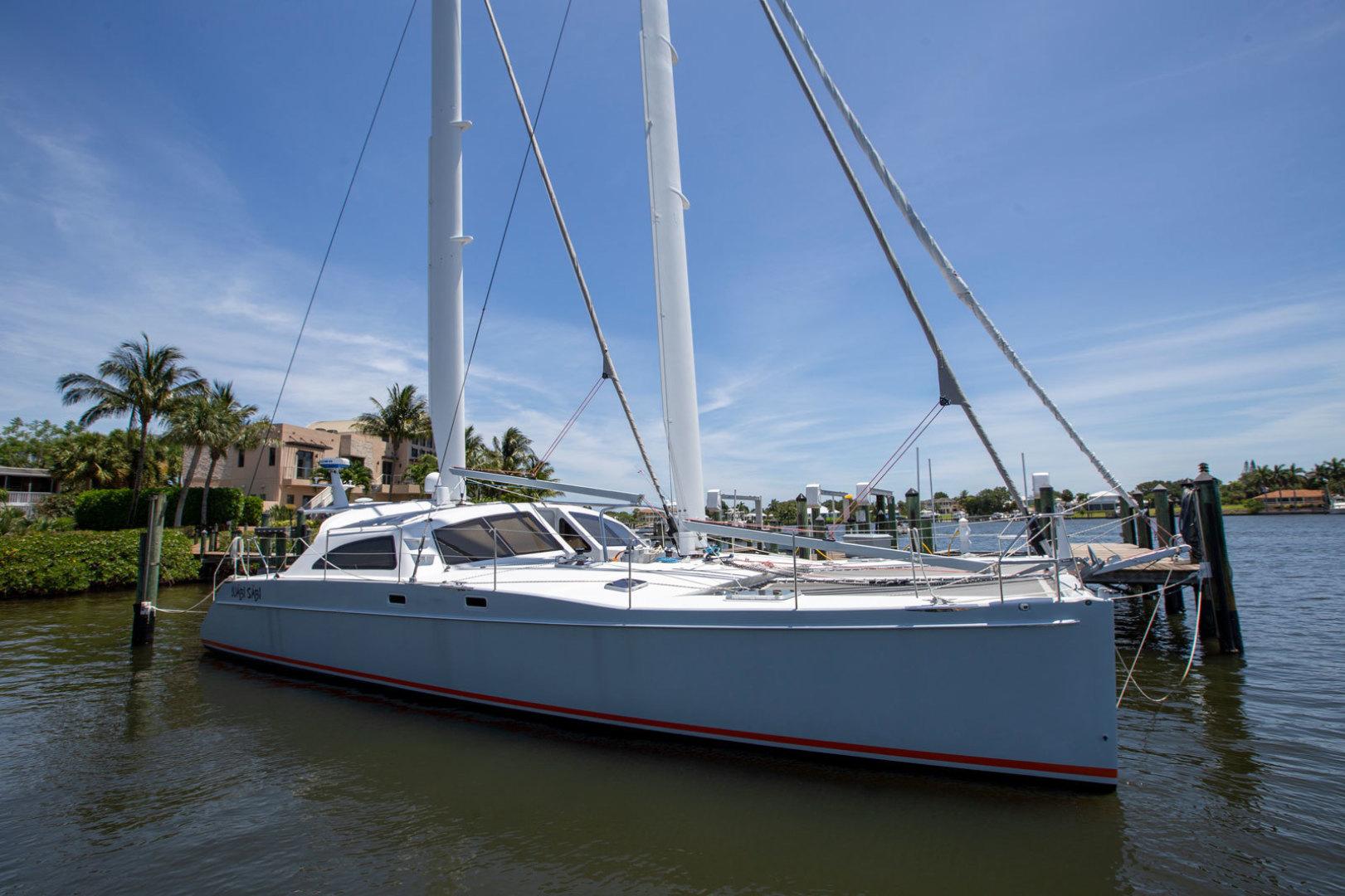 Atlantic-49 Catamaran 2018-Wabi Sabi Stuart-Florida-United States-1399306 | Thumbnail