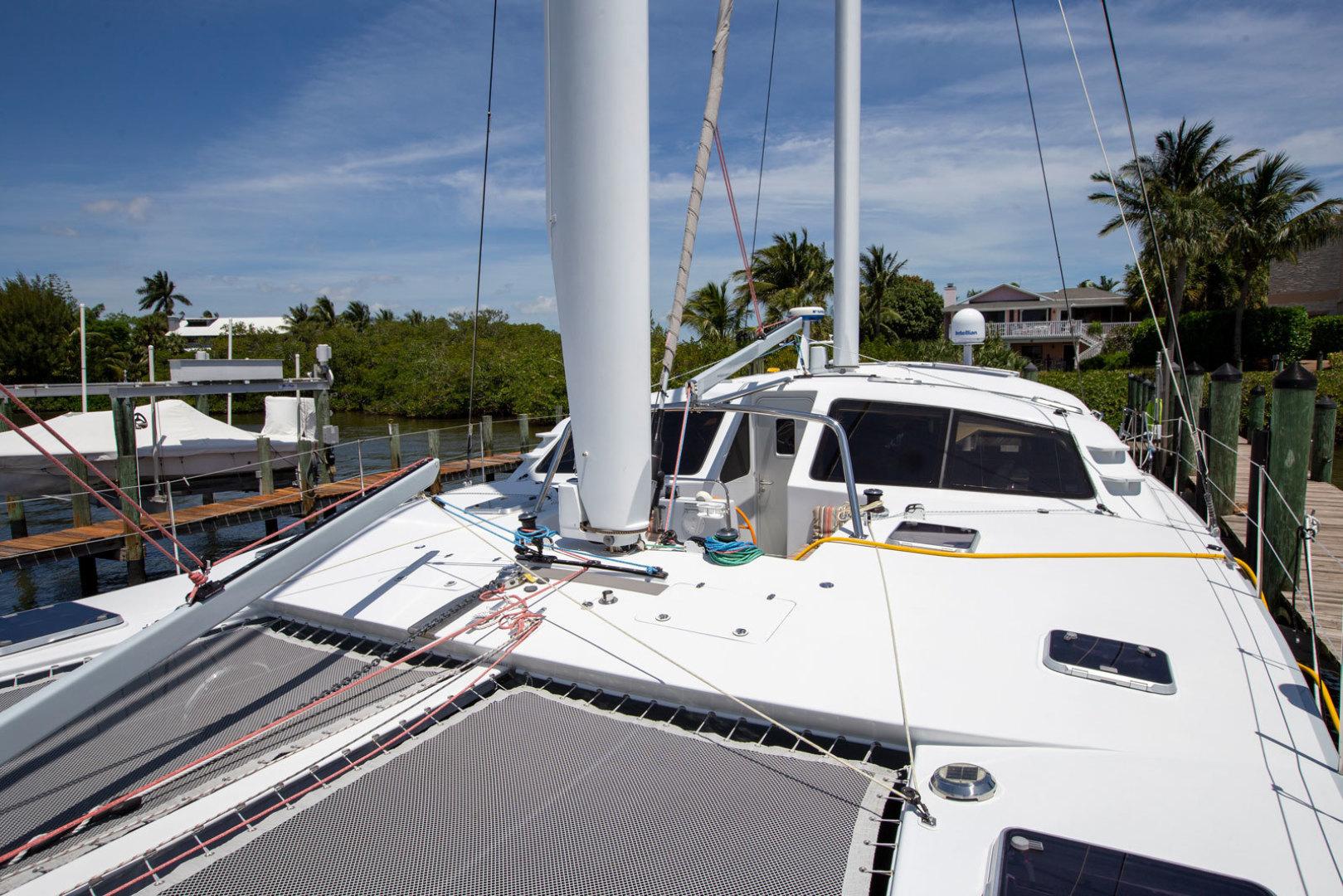 Atlantic-49 Catamaran 2018-Wabi Sabi Stuart-Florida-United States-1399301 | Thumbnail