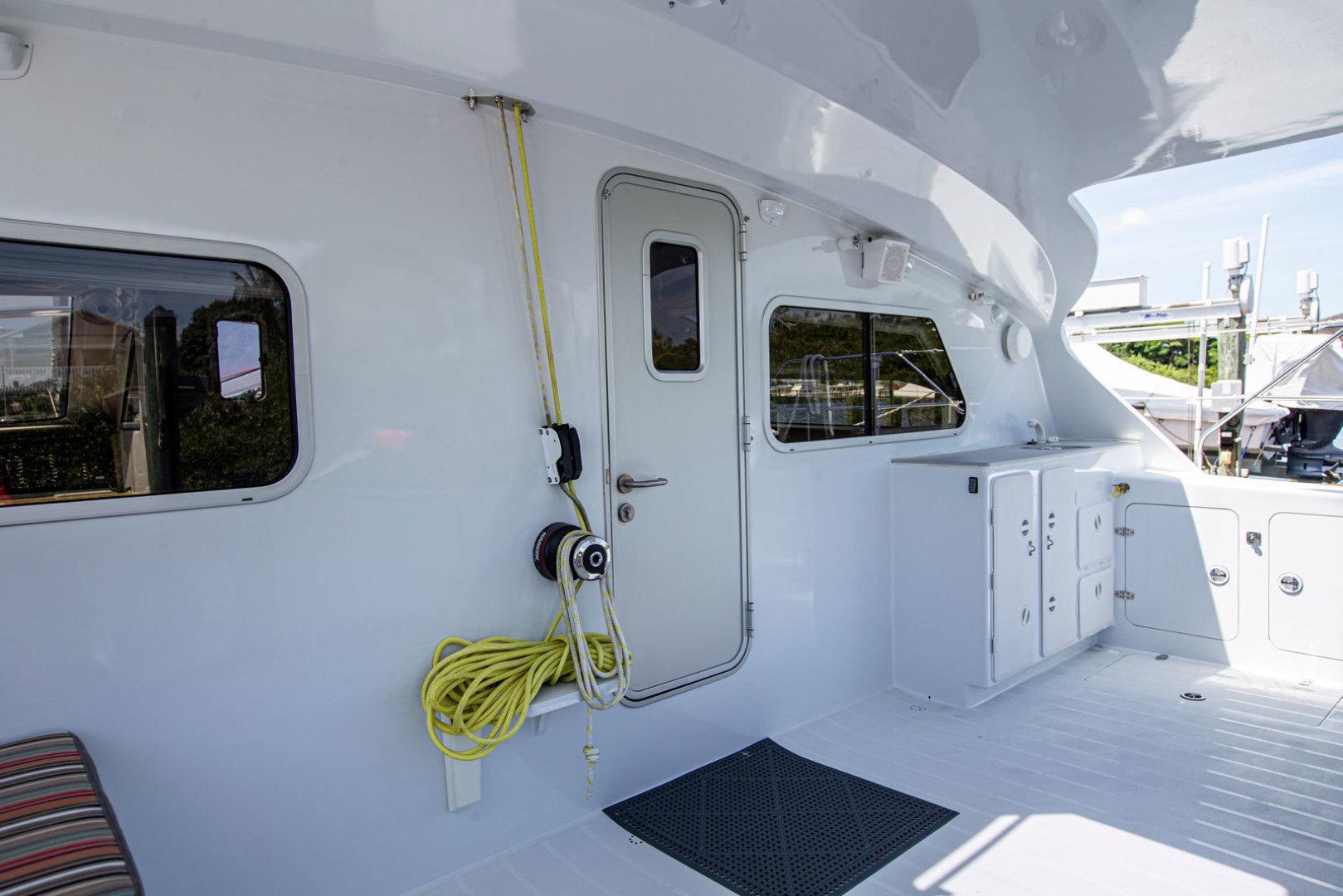 Atlantic-49 Catamaran 2018-Wabi Sabi Stuart-Florida-United States-1399261 | Thumbnail