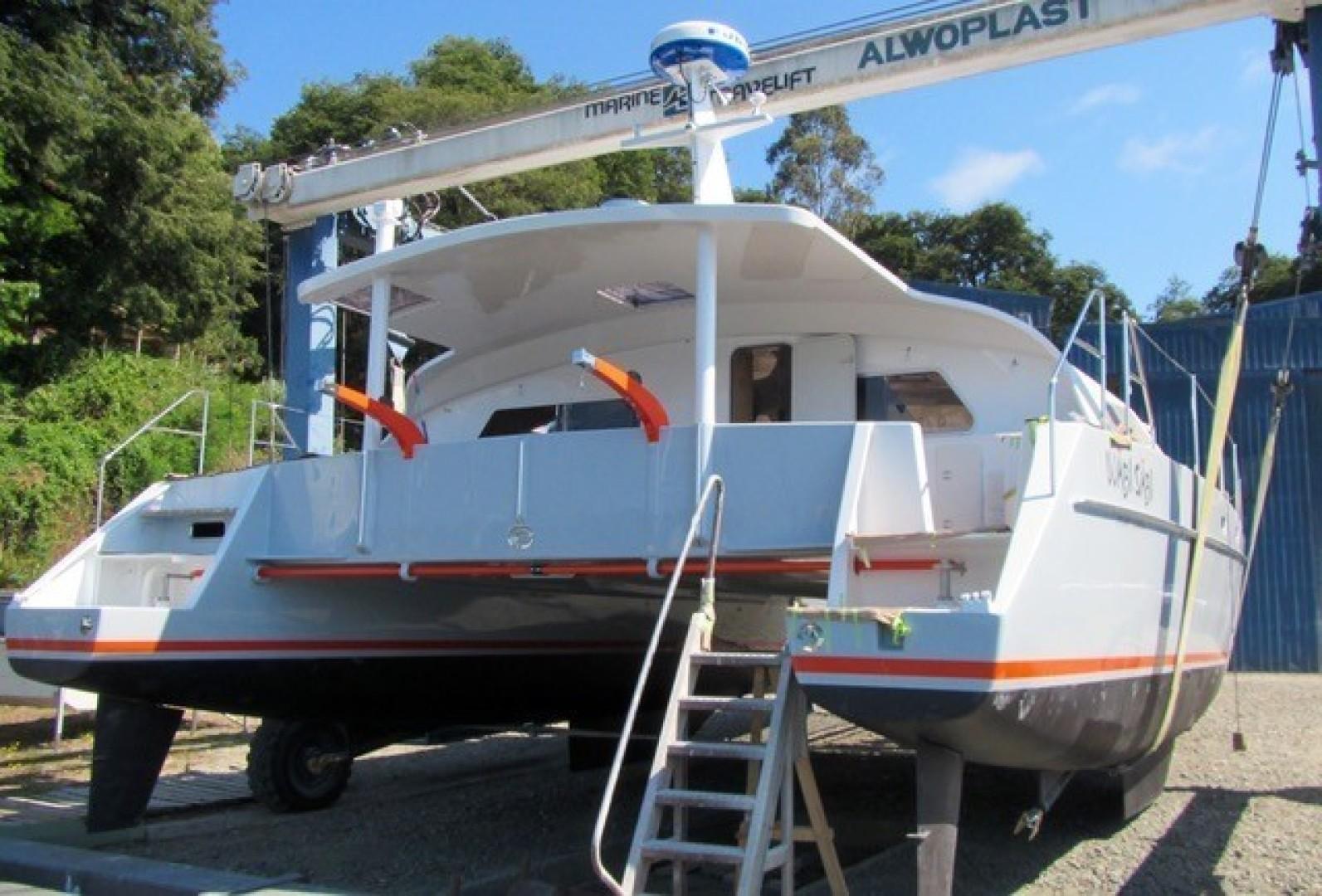 Atlantic-49 Catamaran 2018-Wabi Sabi Stuart-Florida-United States-1406860 | Thumbnail