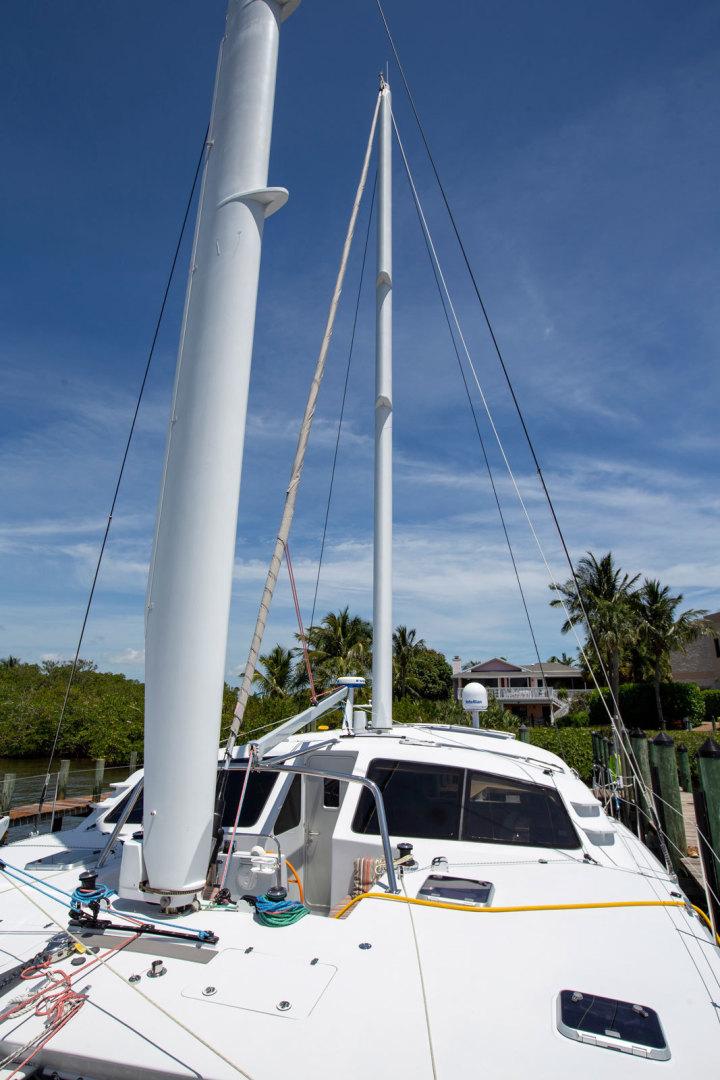 Atlantic-49 Catamaran 2018-Wabi Sabi Stuart-Florida-United States-1399302 | Thumbnail