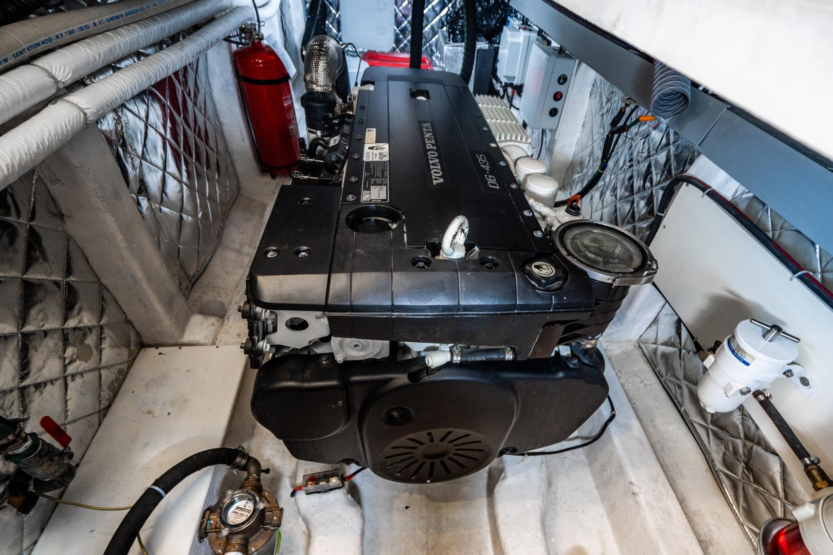 Overblue-58 Power Catamaran 2017-Techuila Ft. Lauderdale-Florida-United States-2017 Overblue 58 Powercat-1401277   Thumbnail