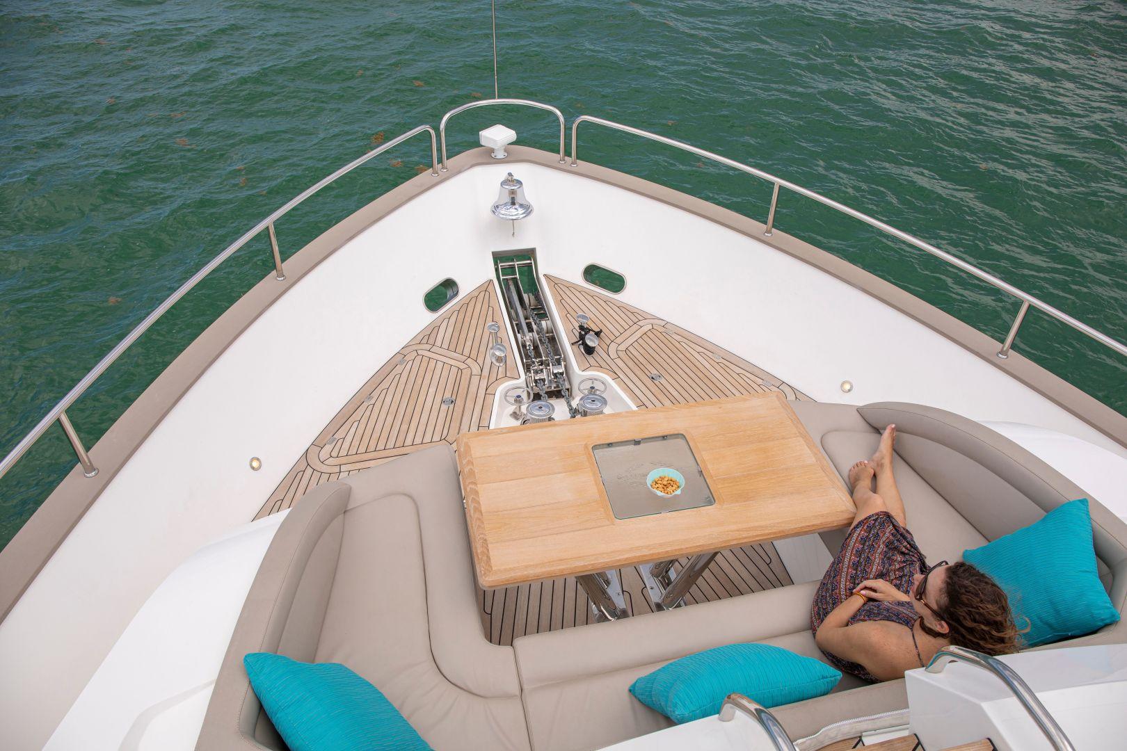 Sunseeker-95 Yacht 2017-Perseverance 3 Ft Lauderdale-Florida-United States-1400115   Thumbnail