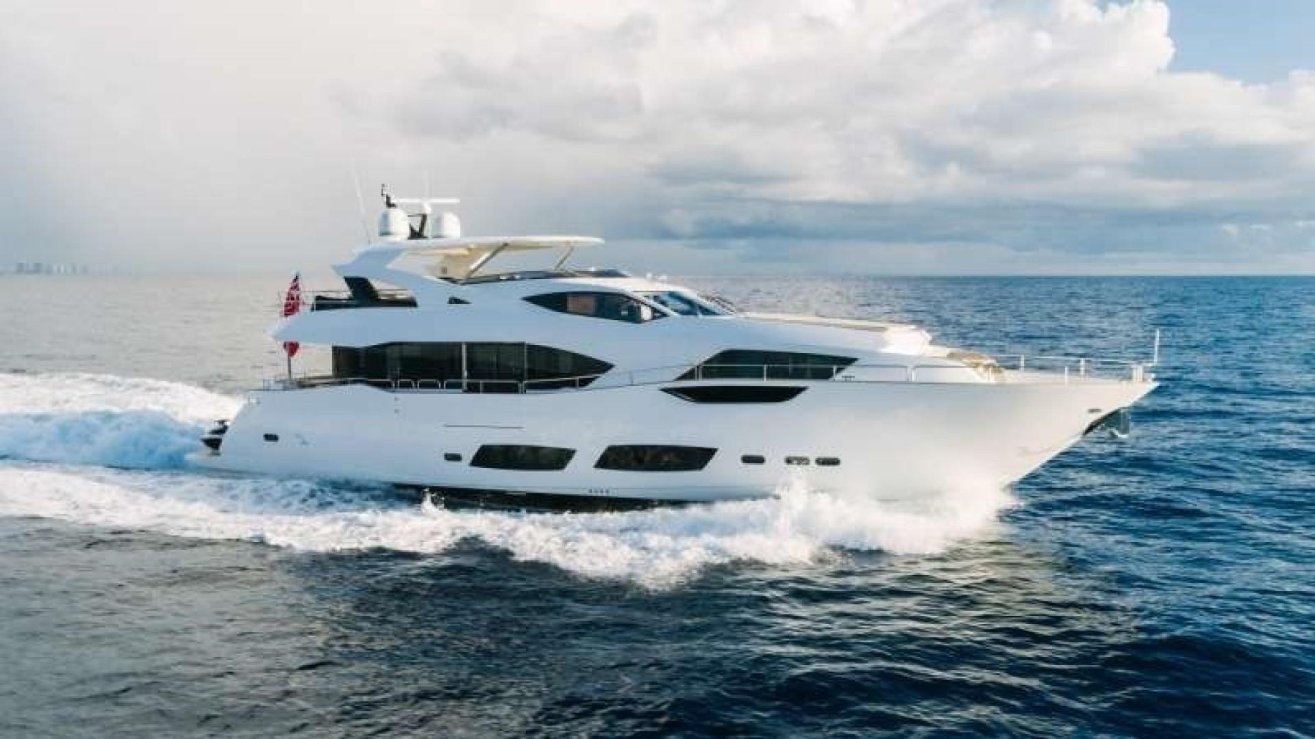 Sunseeker-95 Yacht 2017-Perseverance 3 Ft Lauderdale-Florida-United States-1400119   Thumbnail