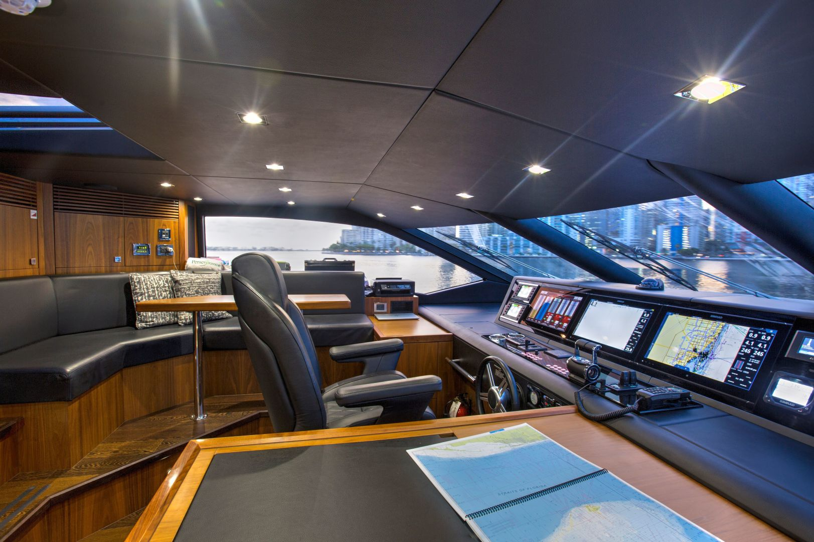 Sunseeker-95 Yacht 2017-Perseverance 3 Ft Lauderdale-Florida-United States-1400106   Thumbnail