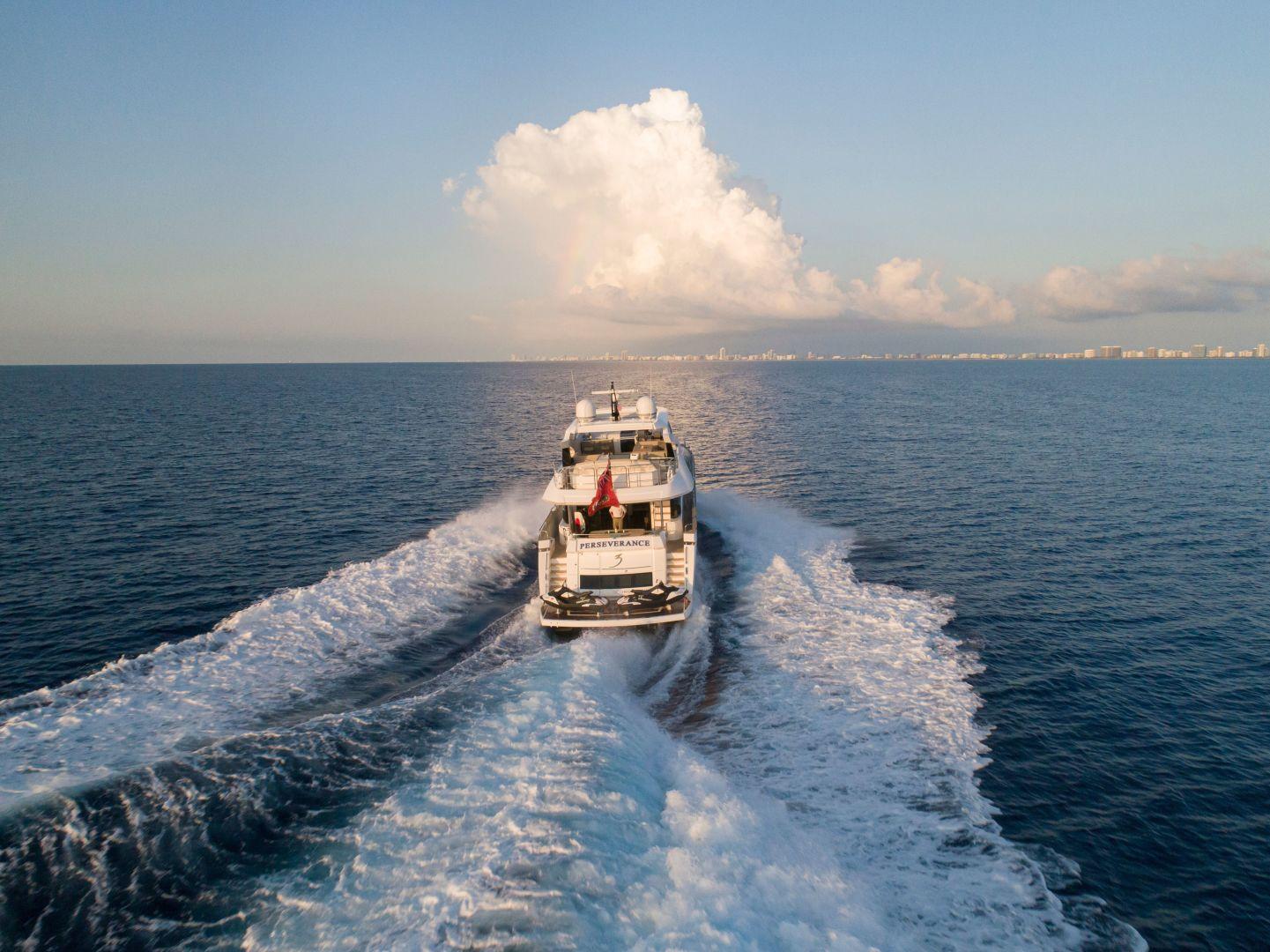 Sunseeker-95 Yacht 2017-Perseverance 3 Ft Lauderdale-Florida-United States-1400067   Thumbnail