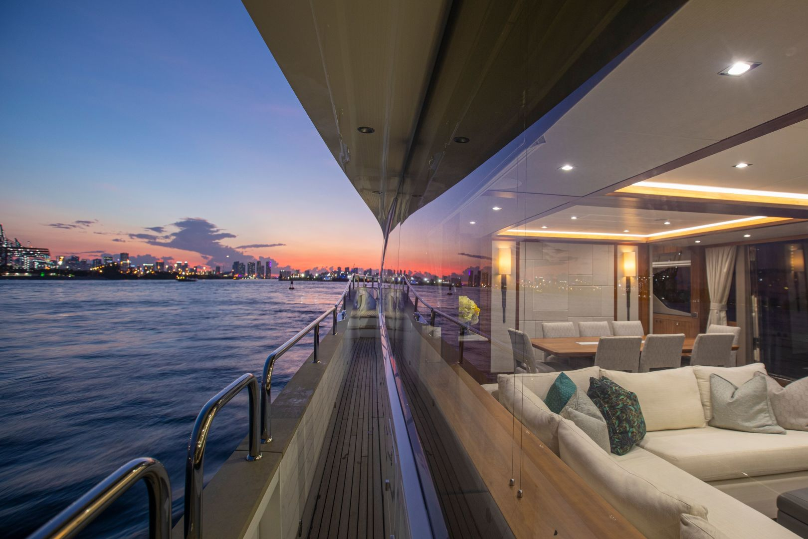 Sunseeker-95 Yacht 2017-Perseverance 3 Ft Lauderdale-Florida-United States-1400101   Thumbnail