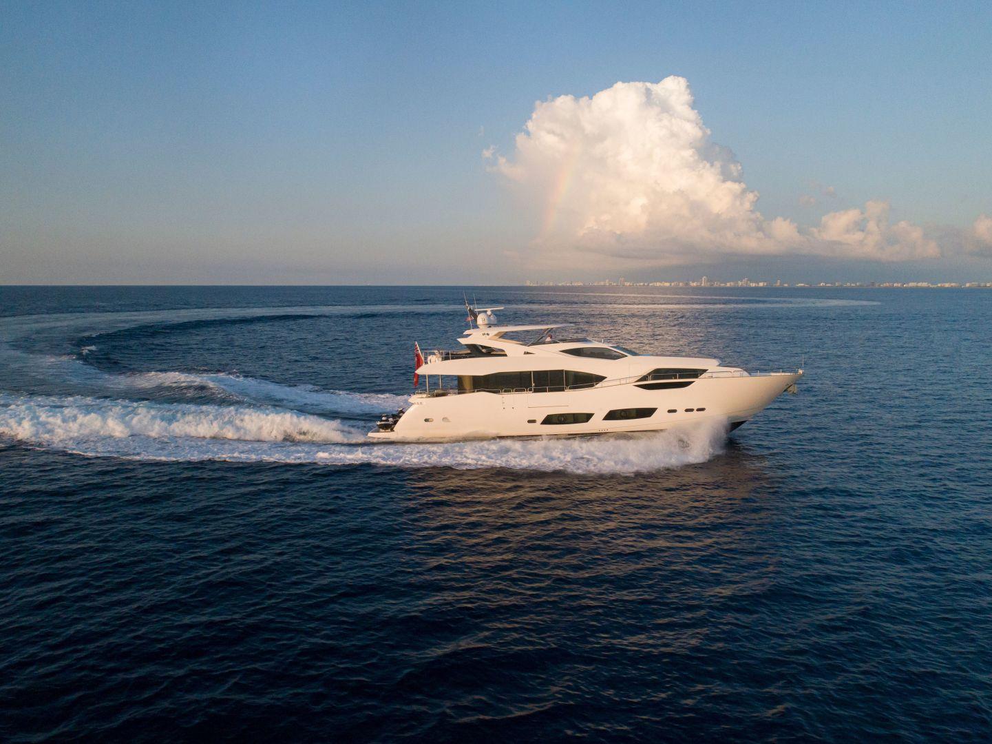 Sunseeker-95 Yacht 2017-Perseverance 3 Ft Lauderdale-Florida-United States-1400065   Thumbnail