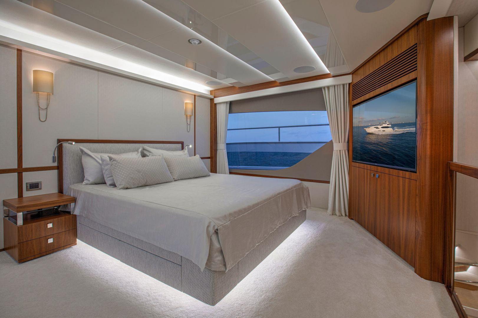 Sunseeker-95 Yacht 2017-Perseverance 3 Ft Lauderdale-Florida-United States-1400092   Thumbnail