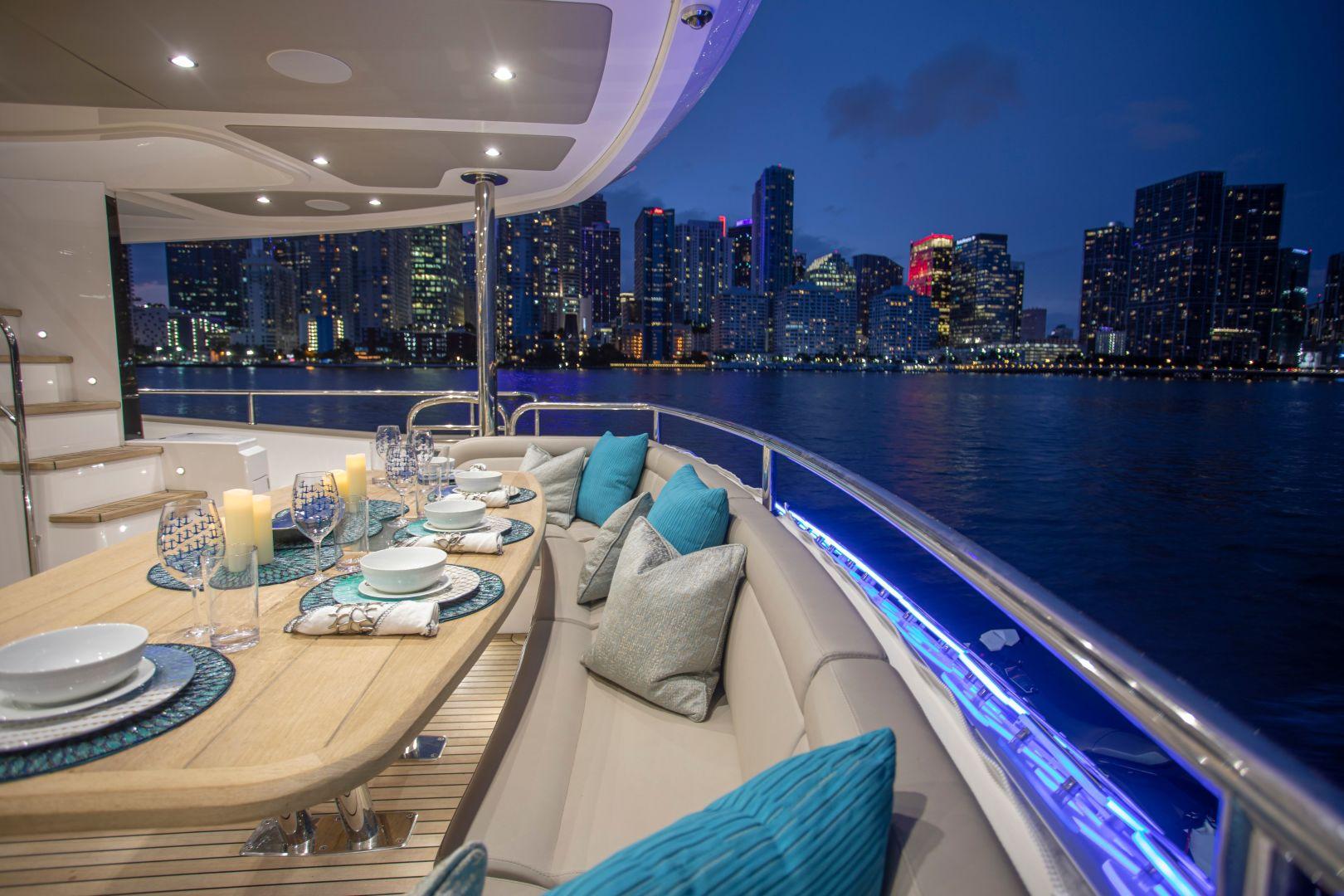 Sunseeker-95 Yacht 2017-Perseverance 3 Ft Lauderdale-Florida-United States-1400073   Thumbnail