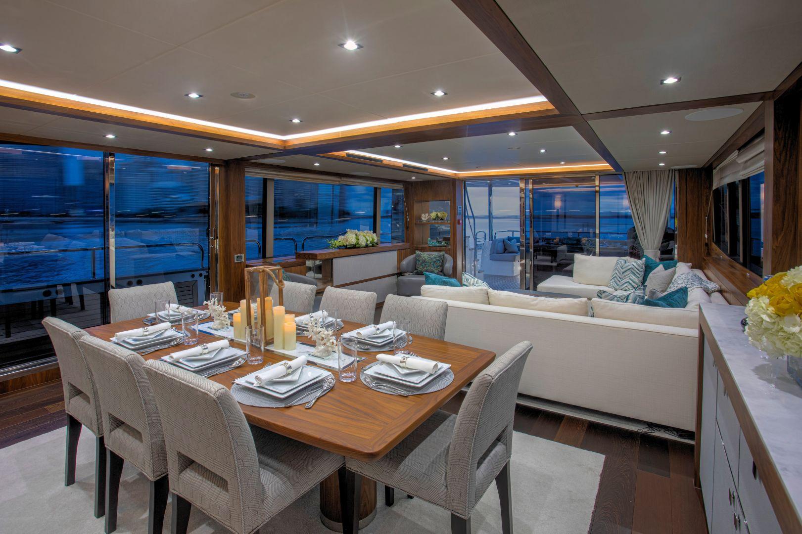 Sunseeker-95 Yacht 2017-Perseverance 3 Ft Lauderdale-Florida-United States-1400079   Thumbnail