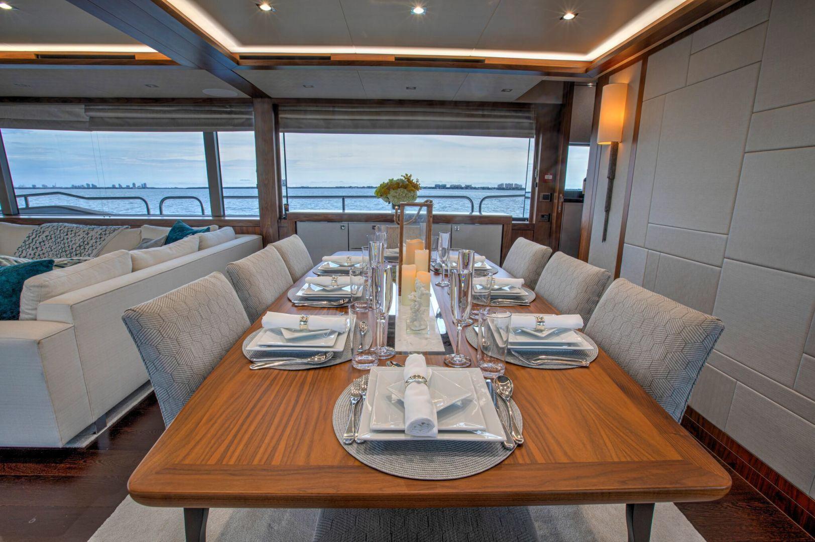 Sunseeker-95 Yacht 2017-Perseverance 3 Ft Lauderdale-Florida-United States-1400081   Thumbnail