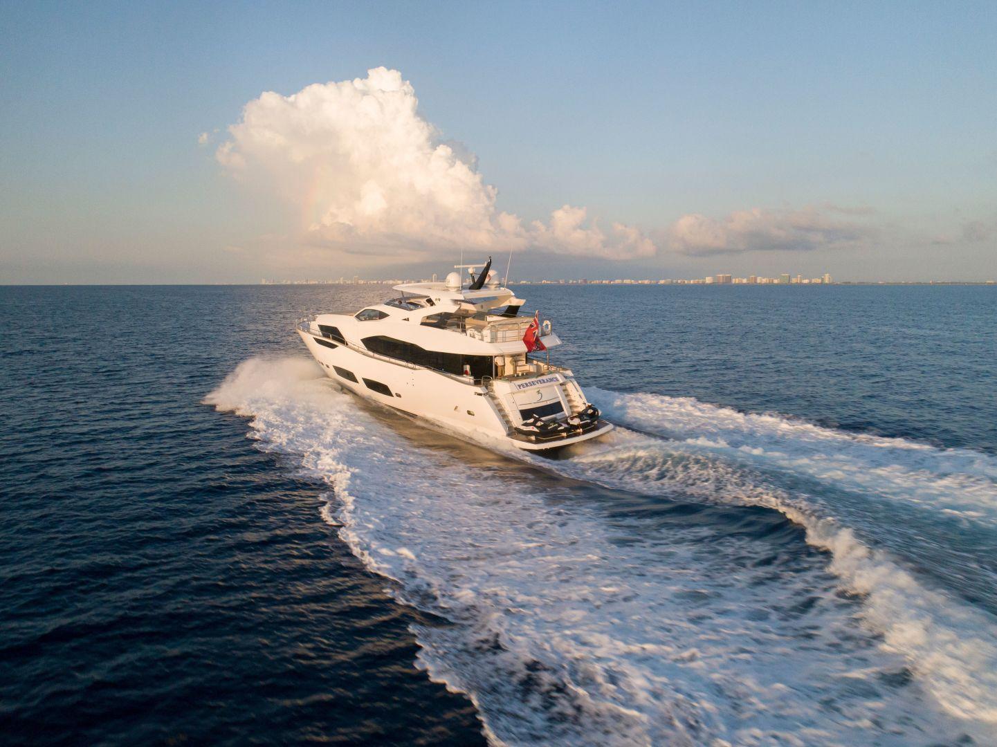 Sunseeker-95 Yacht 2017-Perseverance 3 Ft Lauderdale-Florida-United States-1400068   Thumbnail