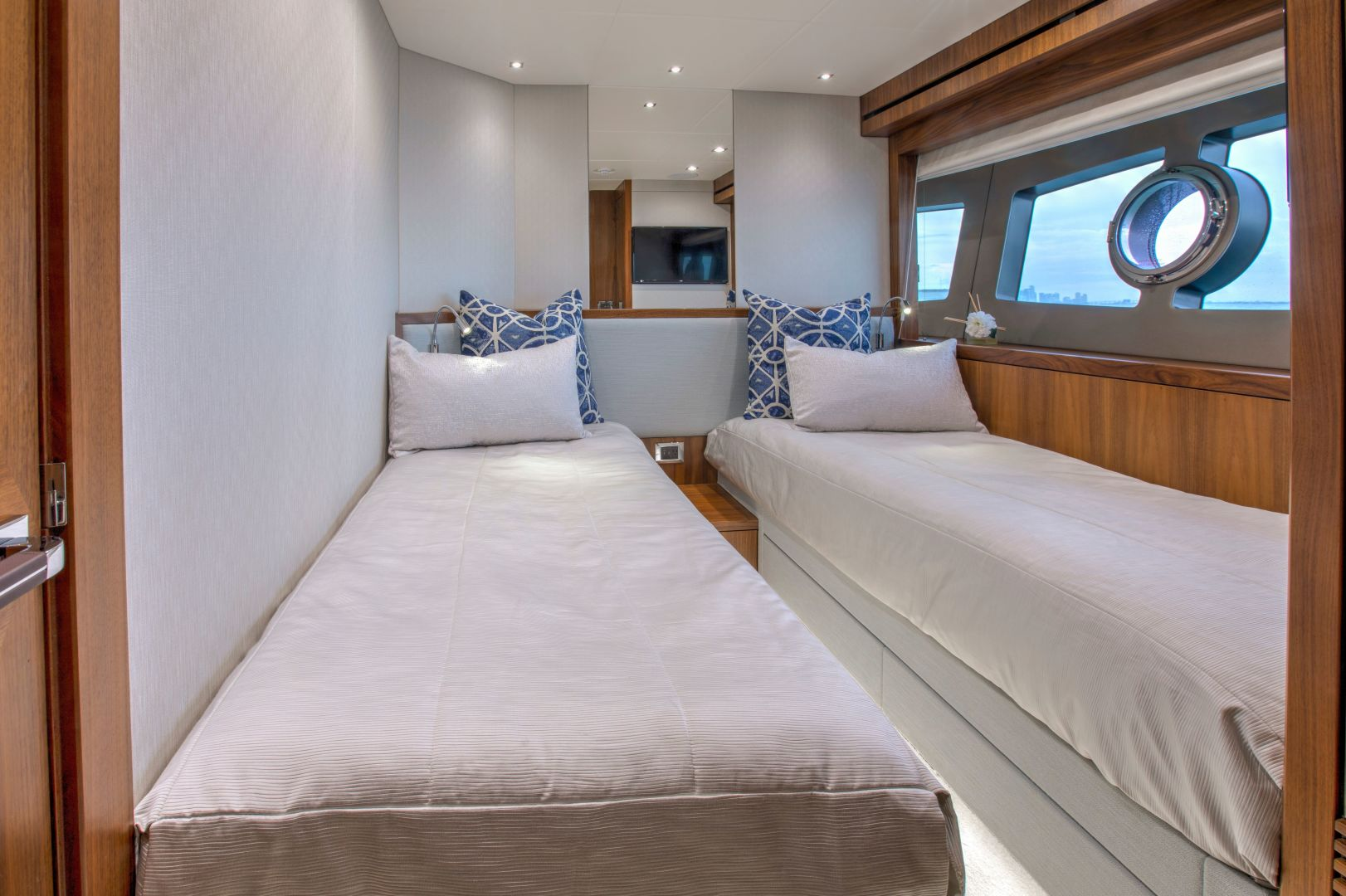 Sunseeker-95 Yacht 2017-Perseverance 3 Ft Lauderdale-Florida-United States-1400110   Thumbnail