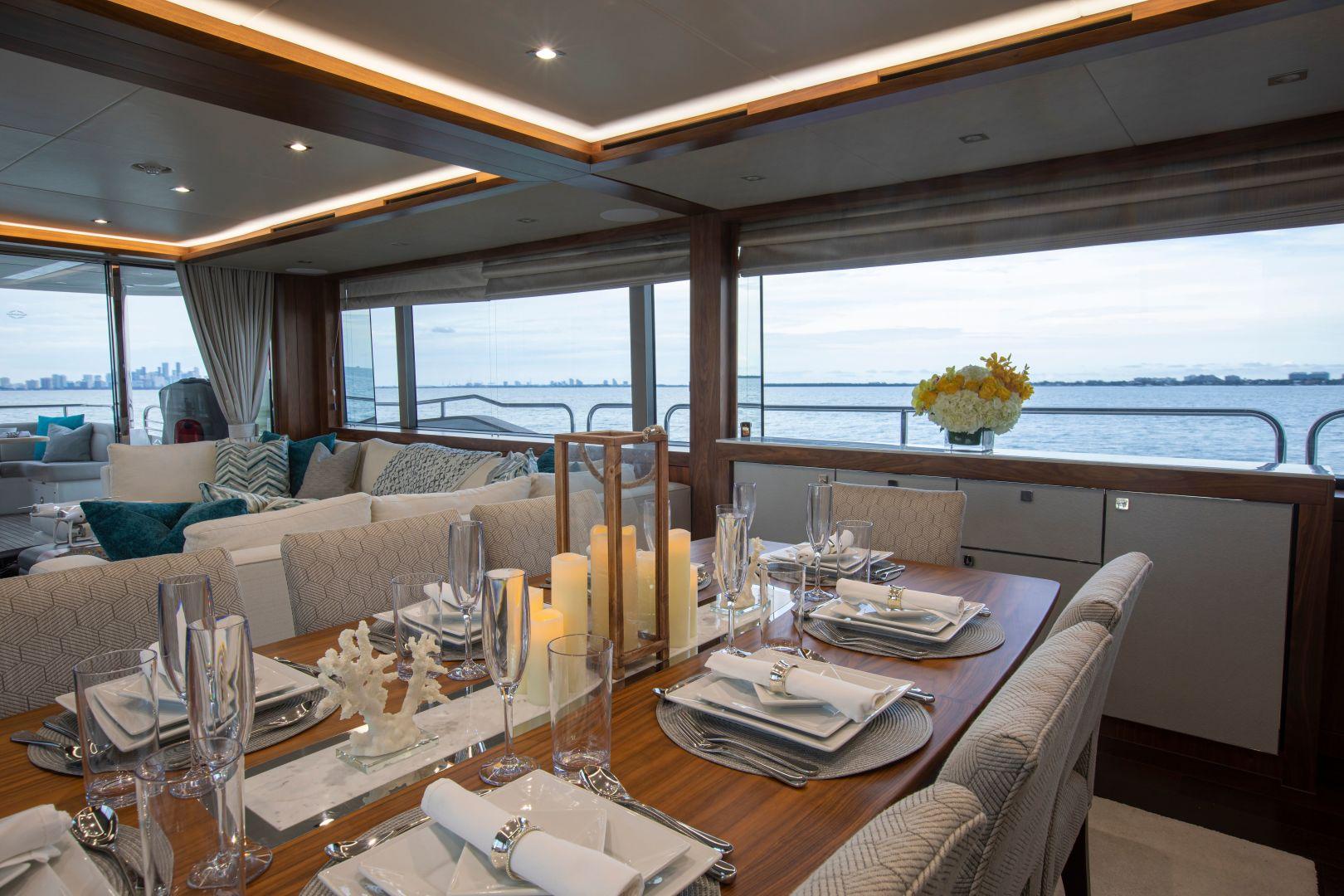 Sunseeker-95 Yacht 2017-Perseverance 3 Ft Lauderdale-Florida-United States-1400080   Thumbnail
