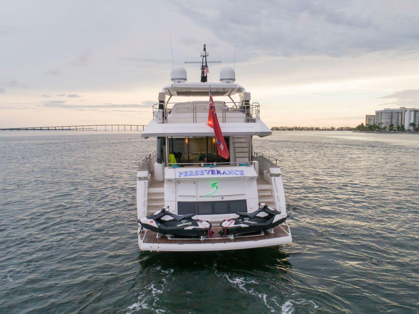 Sunseeker-95 Yacht 2017-Perseverance 3 Ft Lauderdale-Florida-United States-1400072   Thumbnail