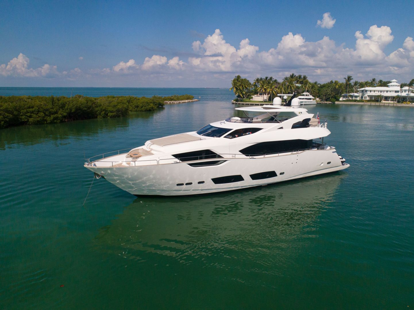 Sunseeker-95 Yacht 2017-Perseverance 3 Ft Lauderdale-Florida-United States-1400063   Thumbnail