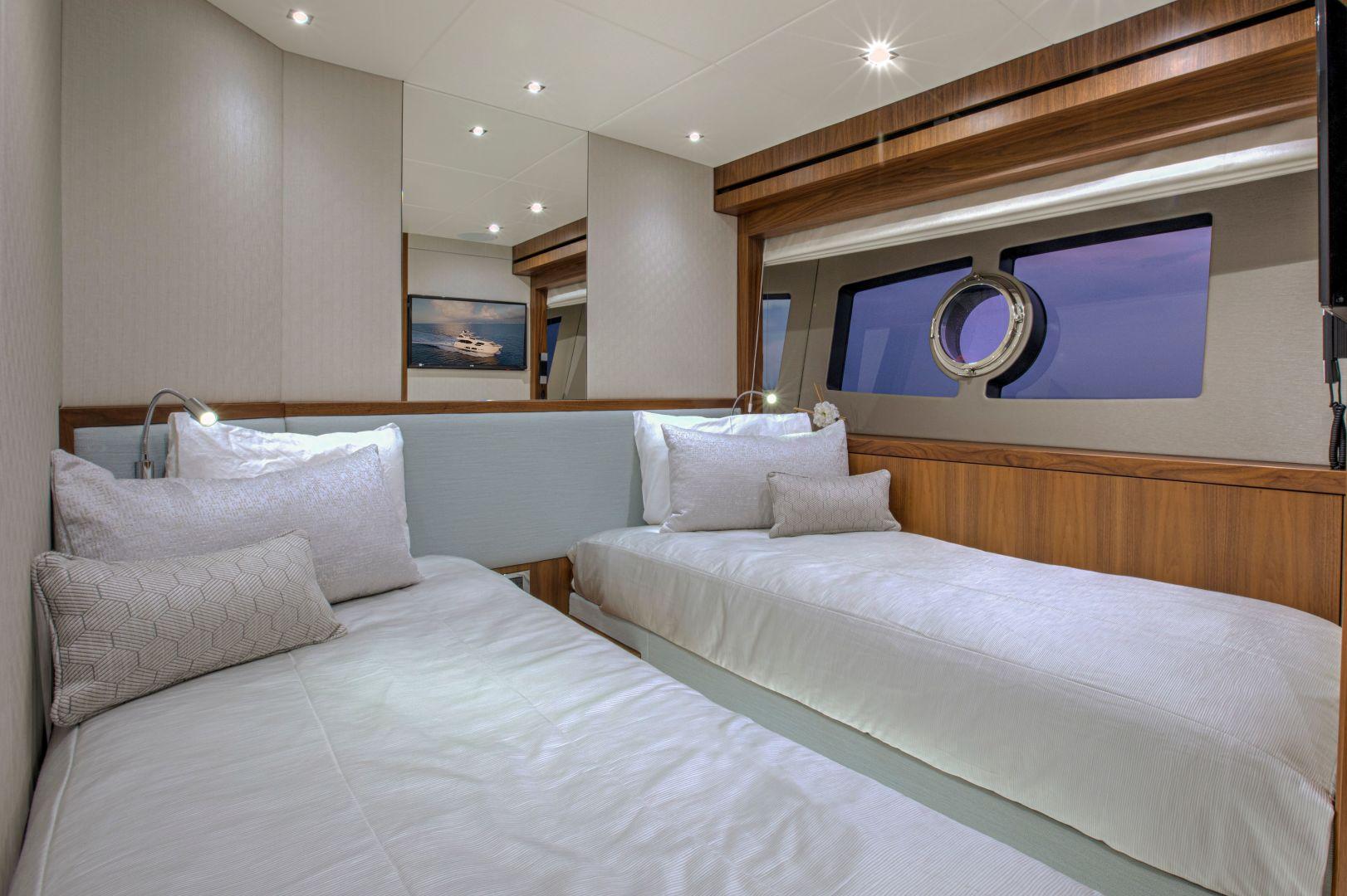 Sunseeker-95 Yacht 2017-Perseverance 3 Ft Lauderdale-Florida-United States-1400087   Thumbnail