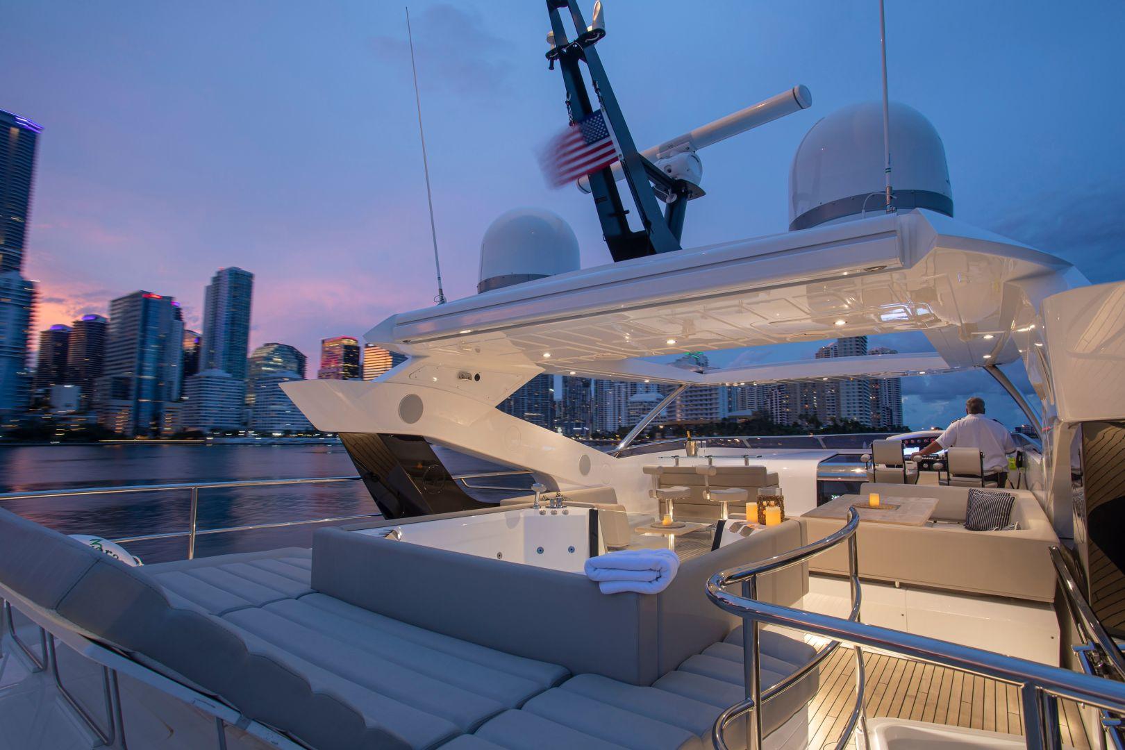 Sunseeker-95 Yacht 2017-Perseverance 3 Ft Lauderdale-Florida-United States-1400118   Thumbnail