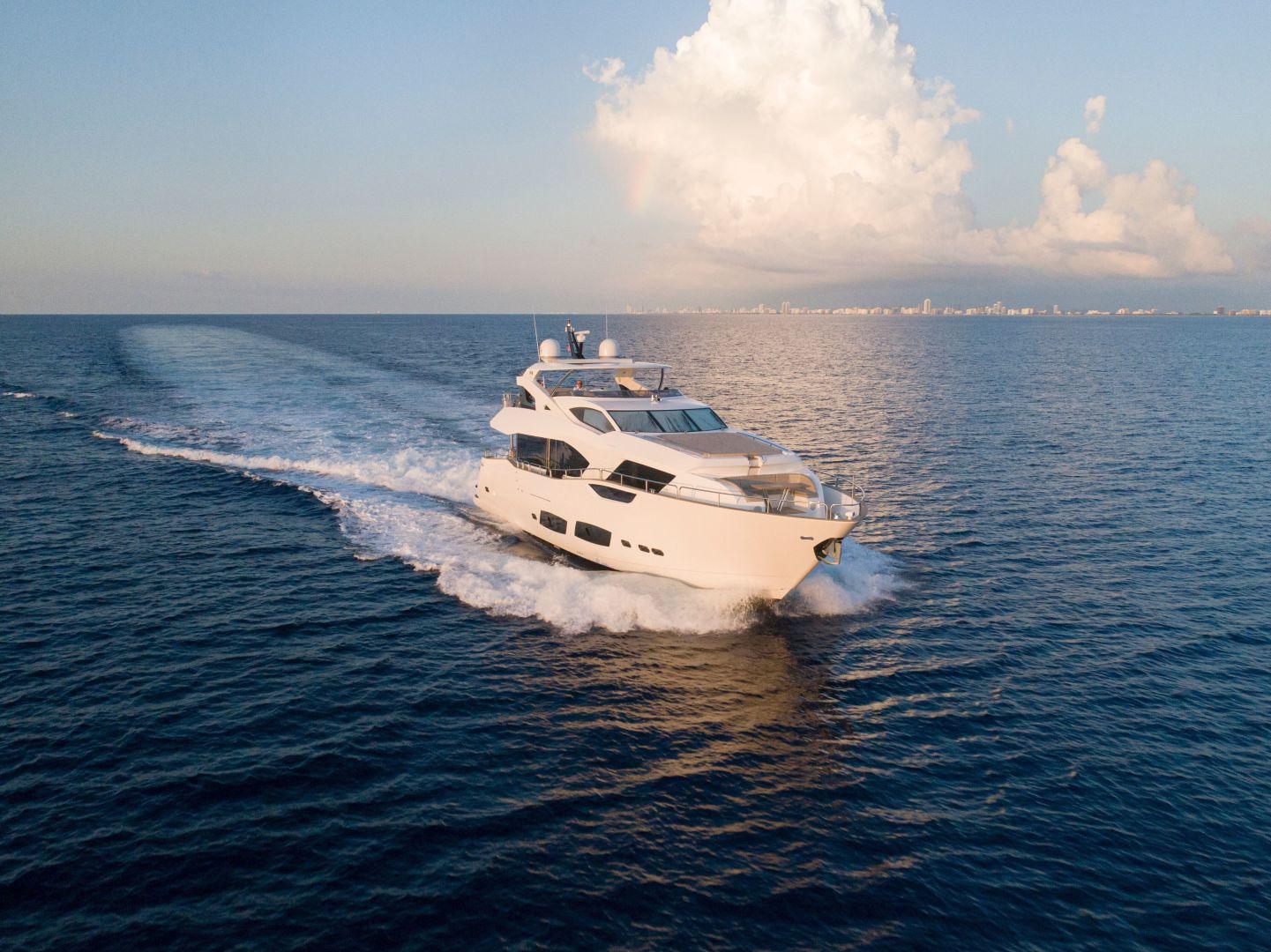 Sunseeker-95 Yacht 2017-Perseverance 3 Ft Lauderdale-Florida-United States-1400066   Thumbnail