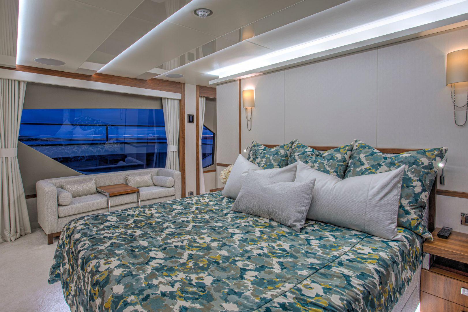 Sunseeker-95 Yacht 2017-Perseverance 3 Ft Lauderdale-Florida-United States-1400075   Thumbnail