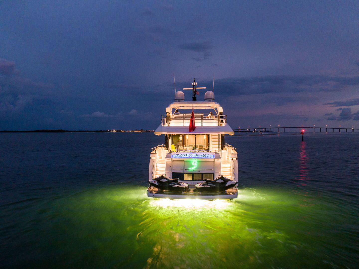 Sunseeker-95 Yacht 2017-Perseverance 3 Ft Lauderdale-Florida-United States-1400071   Thumbnail