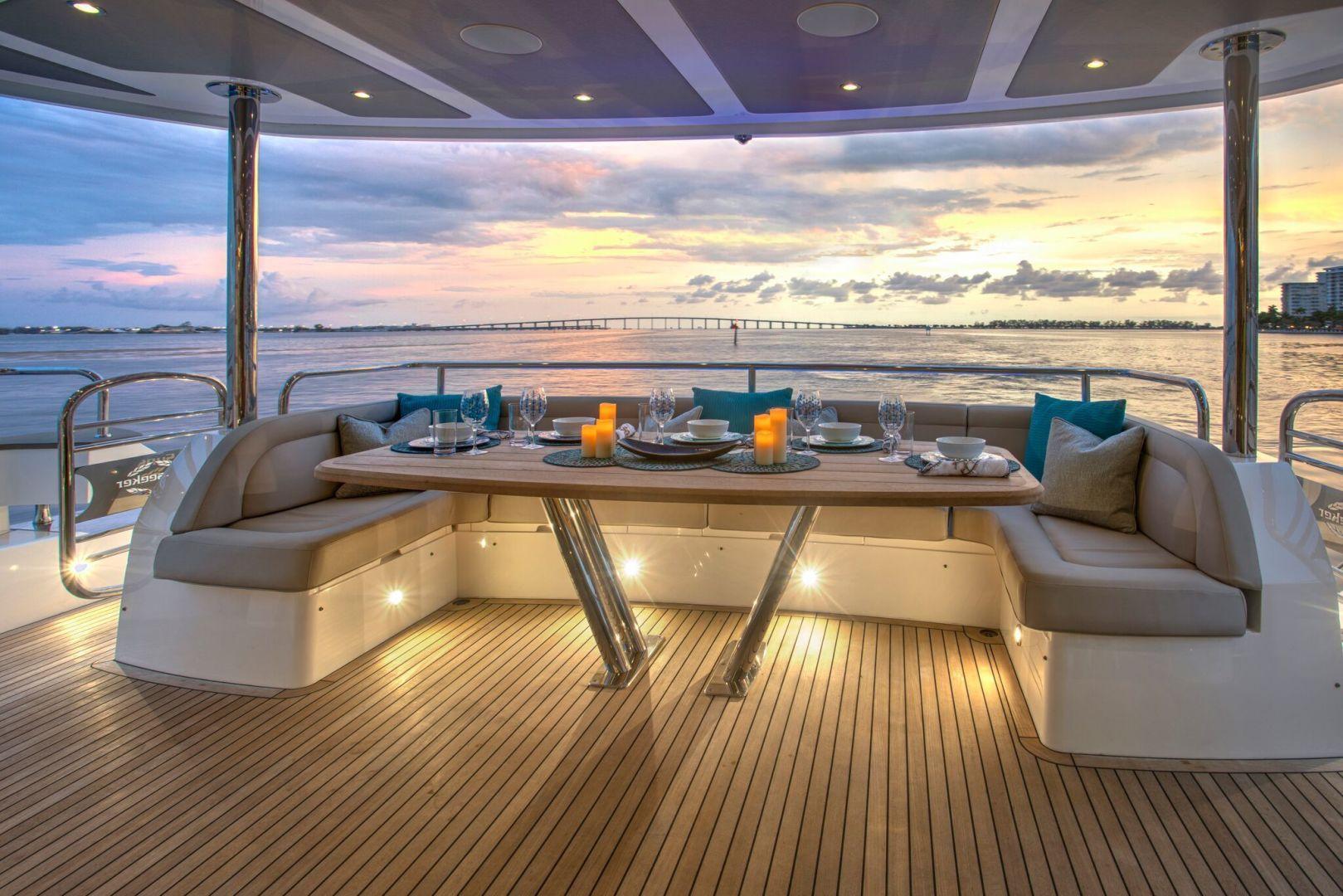 Sunseeker-95 Yacht 2017-Perseverance 3 Ft Lauderdale-Florida-United States-1400074   Thumbnail