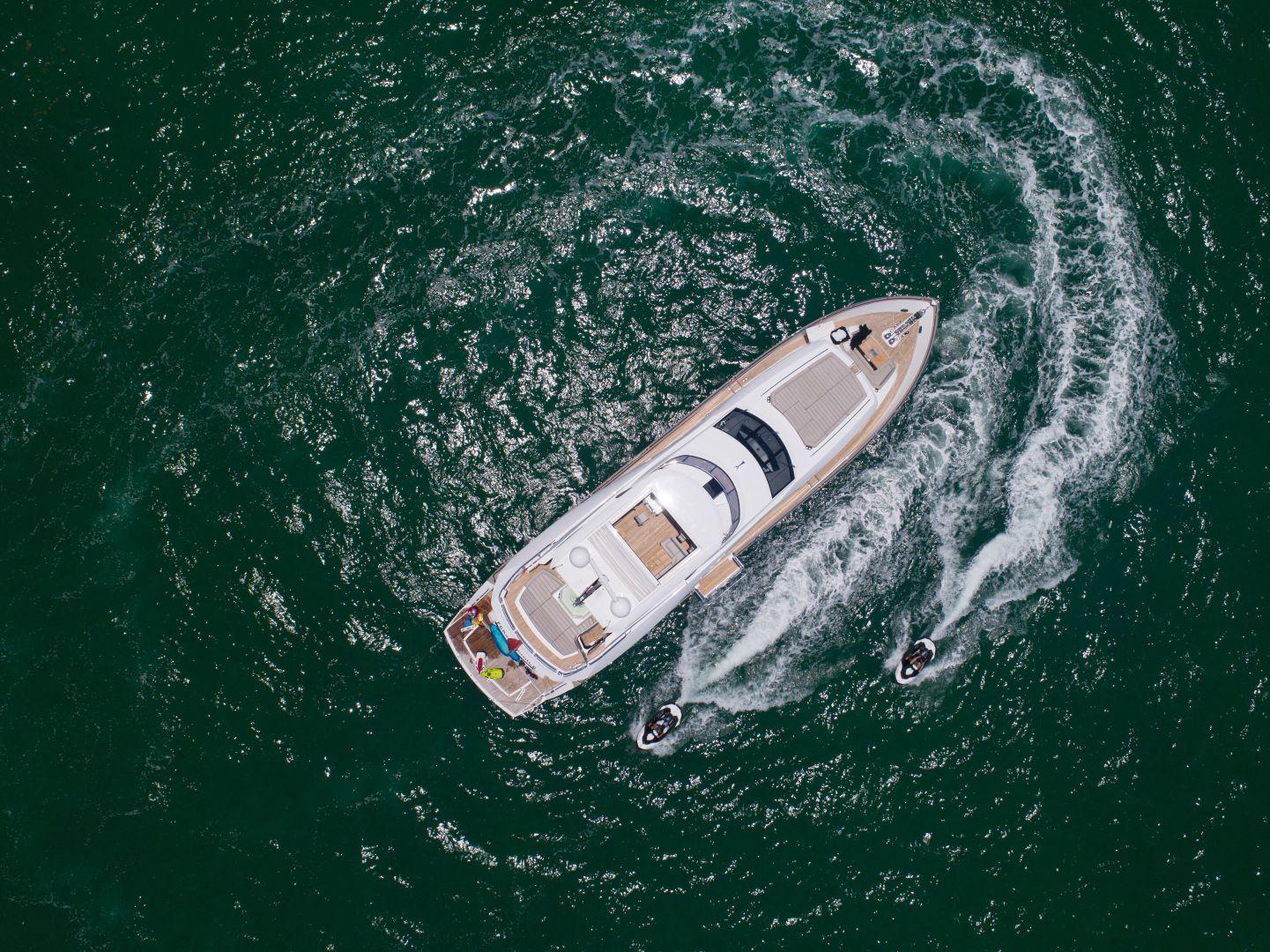 Sunseeker-95 Yacht 2017-Perseverance 3 Ft Lauderdale-Florida-United States-1400069   Thumbnail