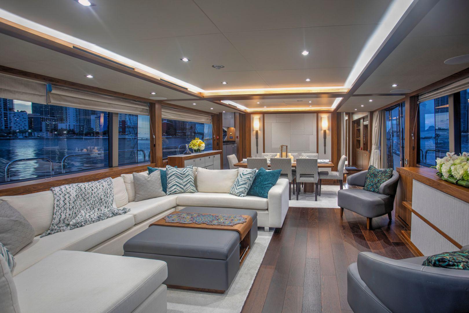 Sunseeker-95 Yacht 2017-Perseverance 3 Ft Lauderdale-Florida-United States-1400078   Thumbnail