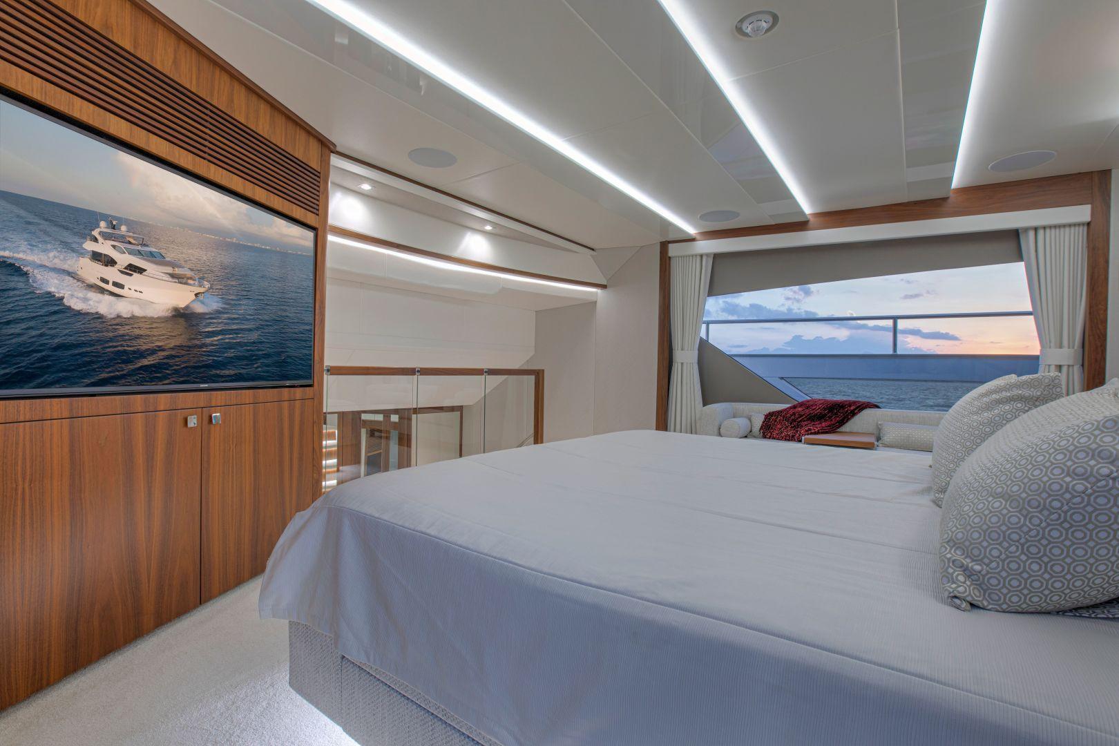 Sunseeker-95 Yacht 2017-Perseverance 3 Ft Lauderdale-Florida-United States-1400093   Thumbnail