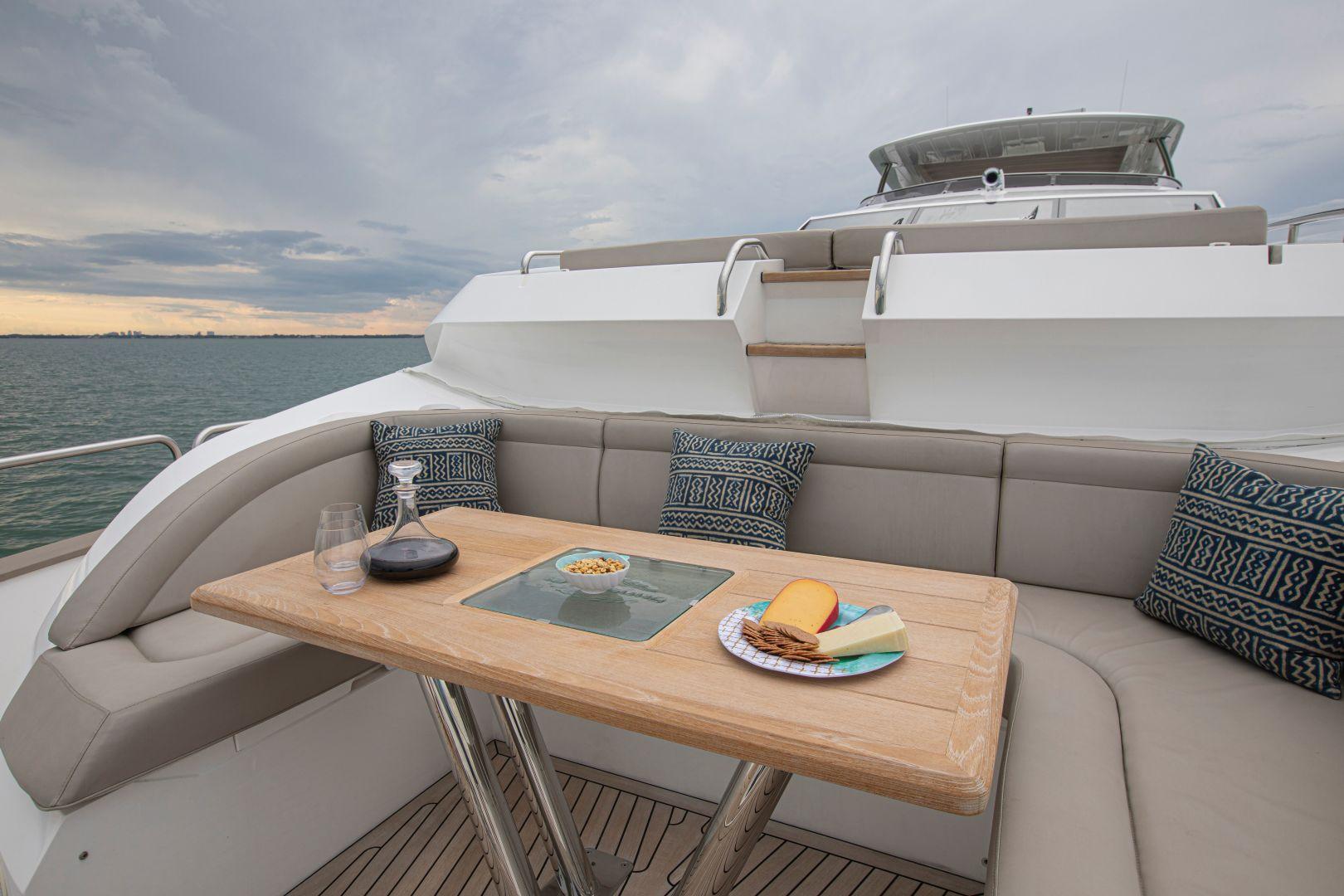 Sunseeker-95 Yacht 2017-Perseverance 3 Ft Lauderdale-Florida-United States-1400114   Thumbnail