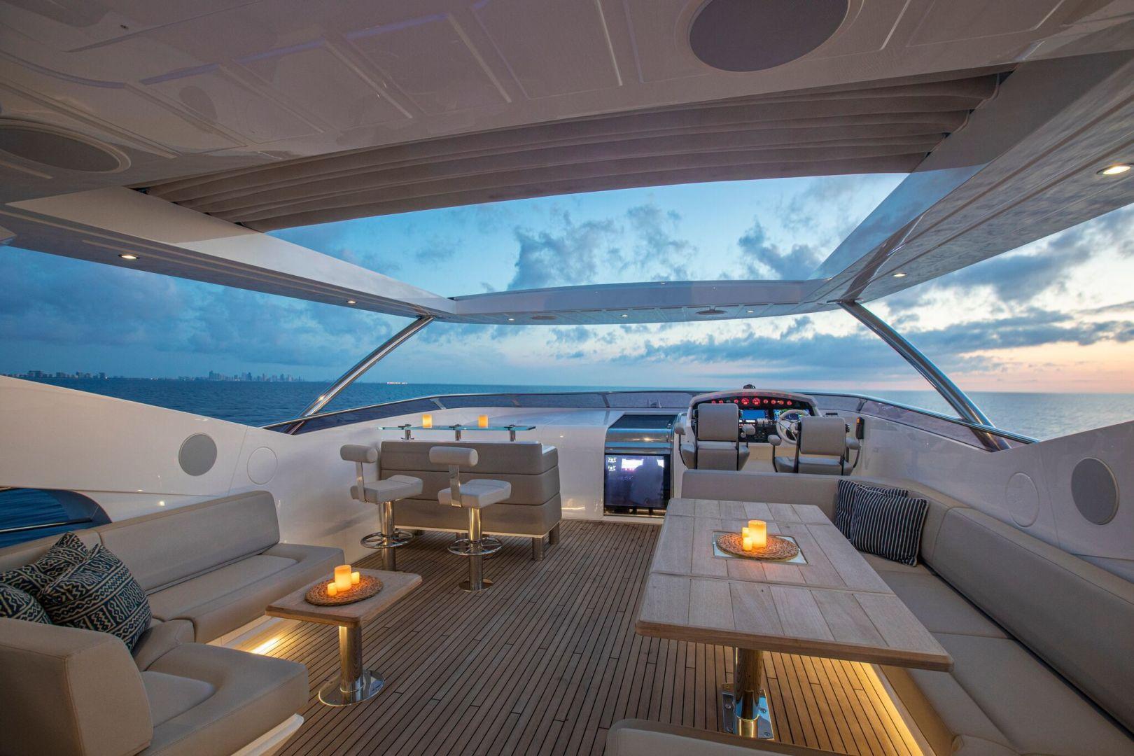 Sunseeker-95 Yacht 2017-Perseverance 3 Ft Lauderdale-Florida-United States-1400086   Thumbnail