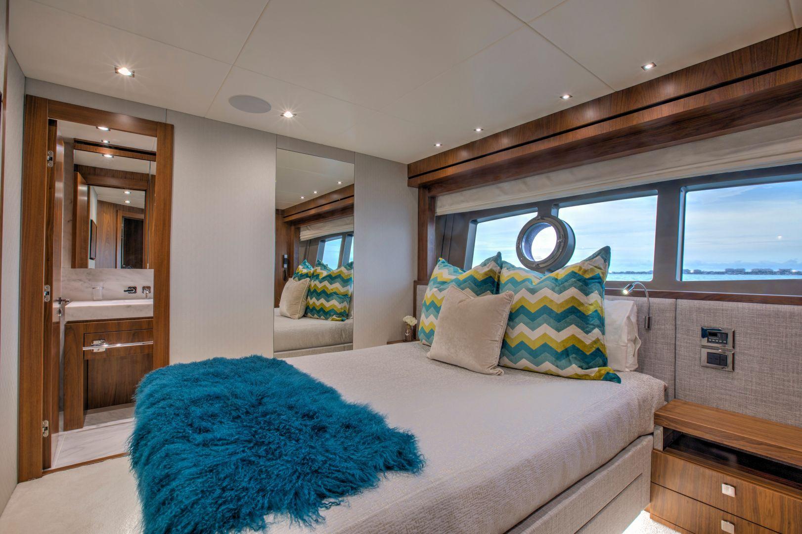 Sunseeker-95 Yacht 2017-Perseverance 3 Ft Lauderdale-Florida-United States-1400077   Thumbnail