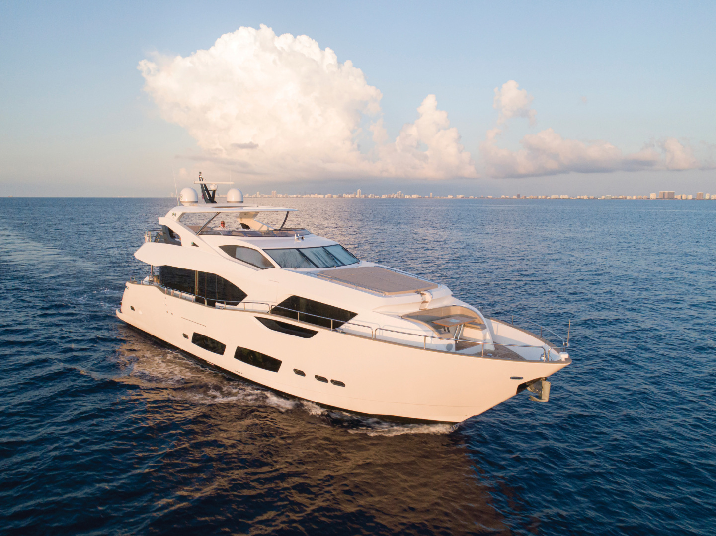 Sunseeker-95 Yacht 2017-Perseverance 3 Ft Lauderdale-Florida-United States-1400064   Thumbnail