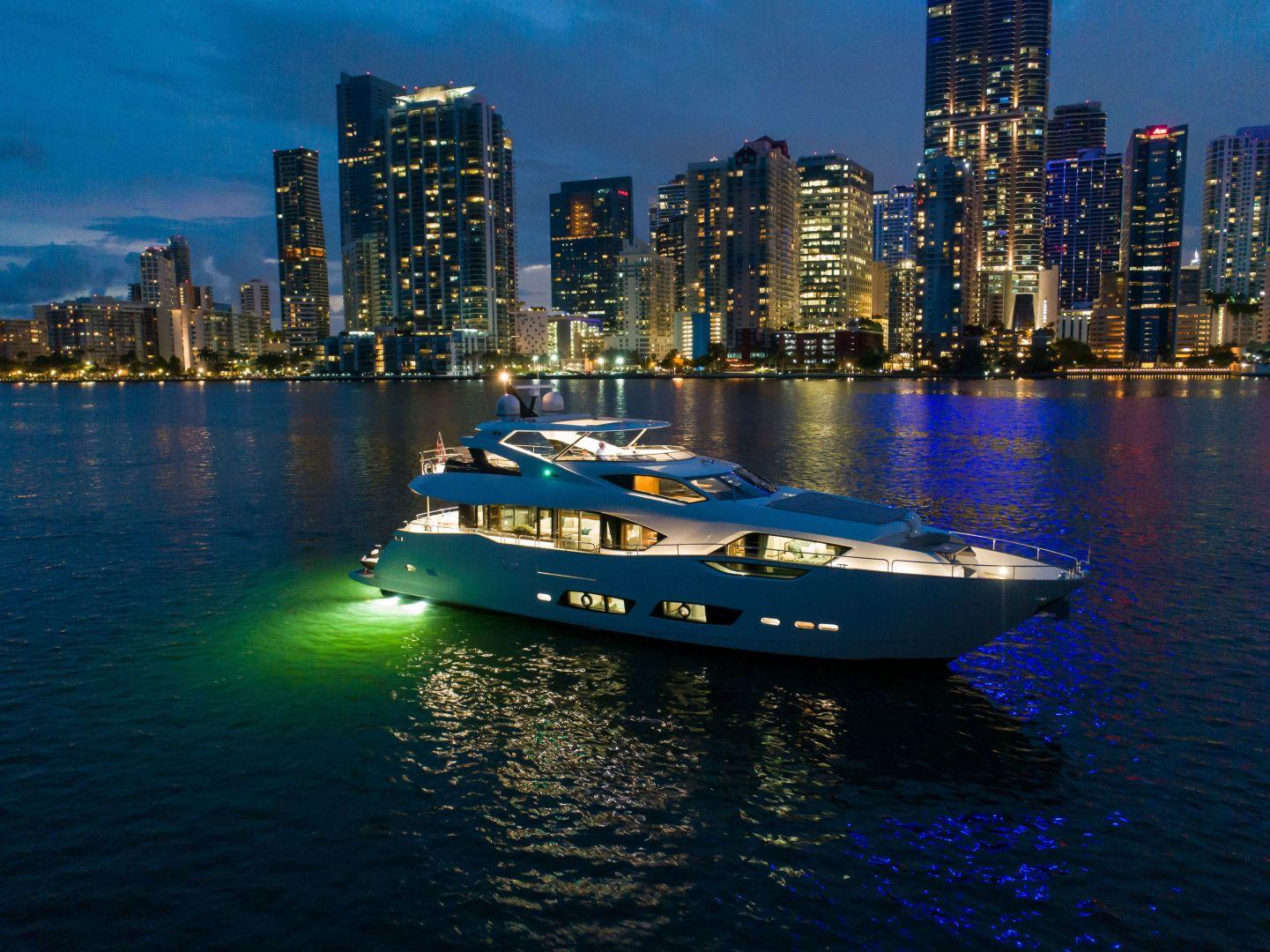 Sunseeker-95 Yacht 2017-Perseverance 3 Ft Lauderdale-Florida-United States-1400070   Thumbnail